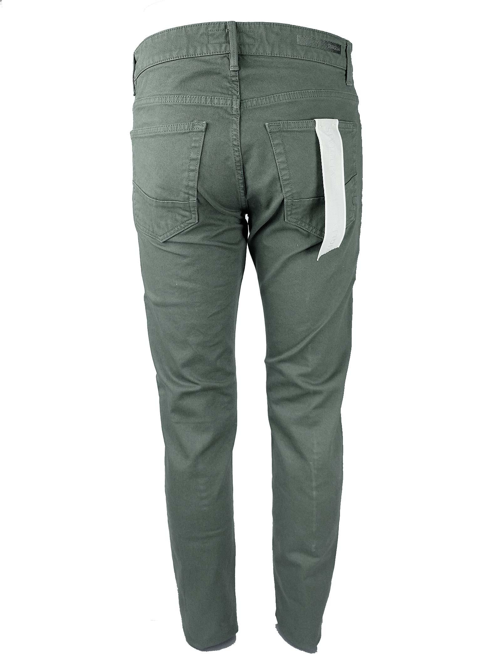 SIVIGLIA | Jeans | 22E3 S0048656