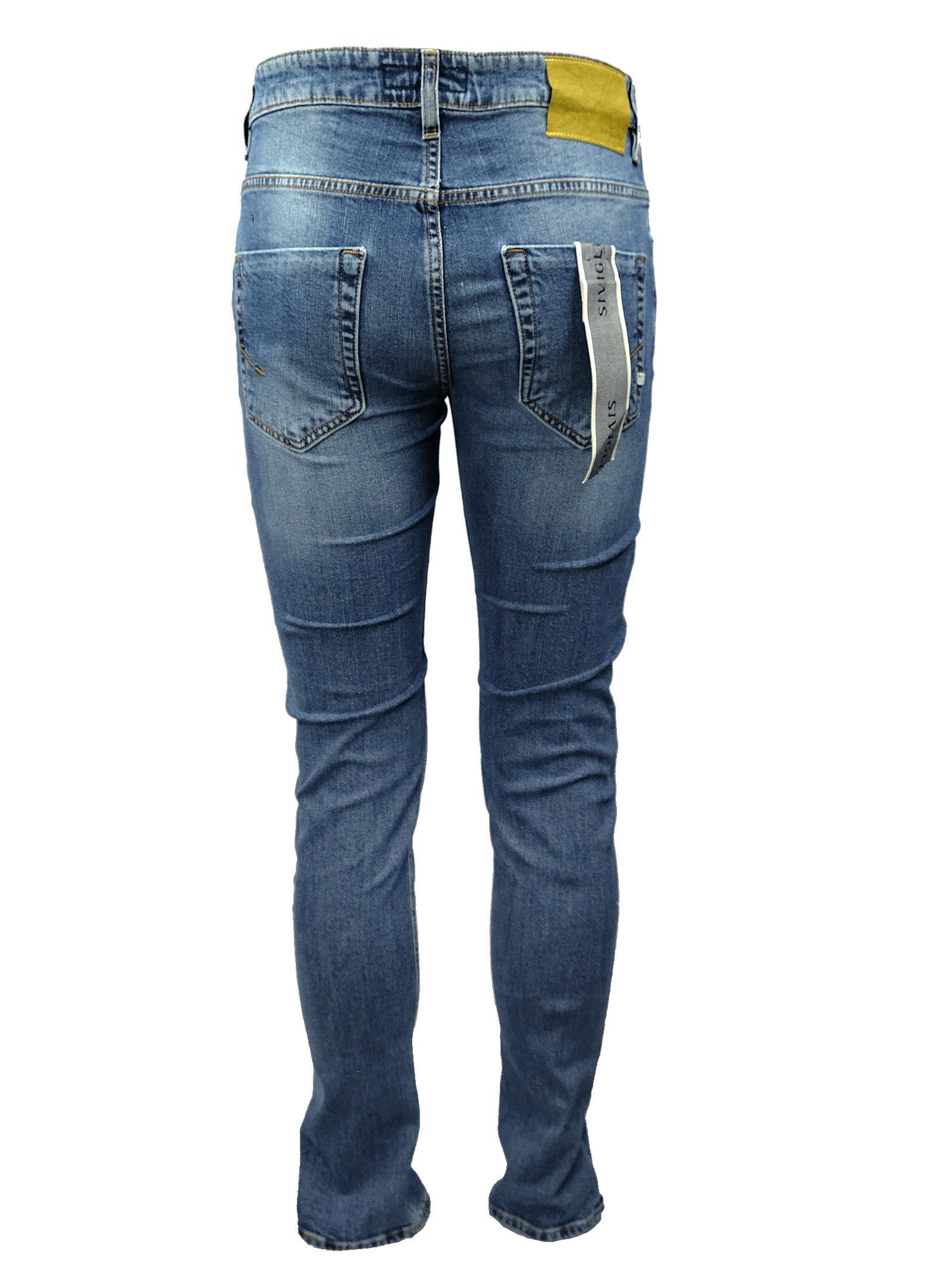 SIVIGLIA   Jeans   23MY S4316001