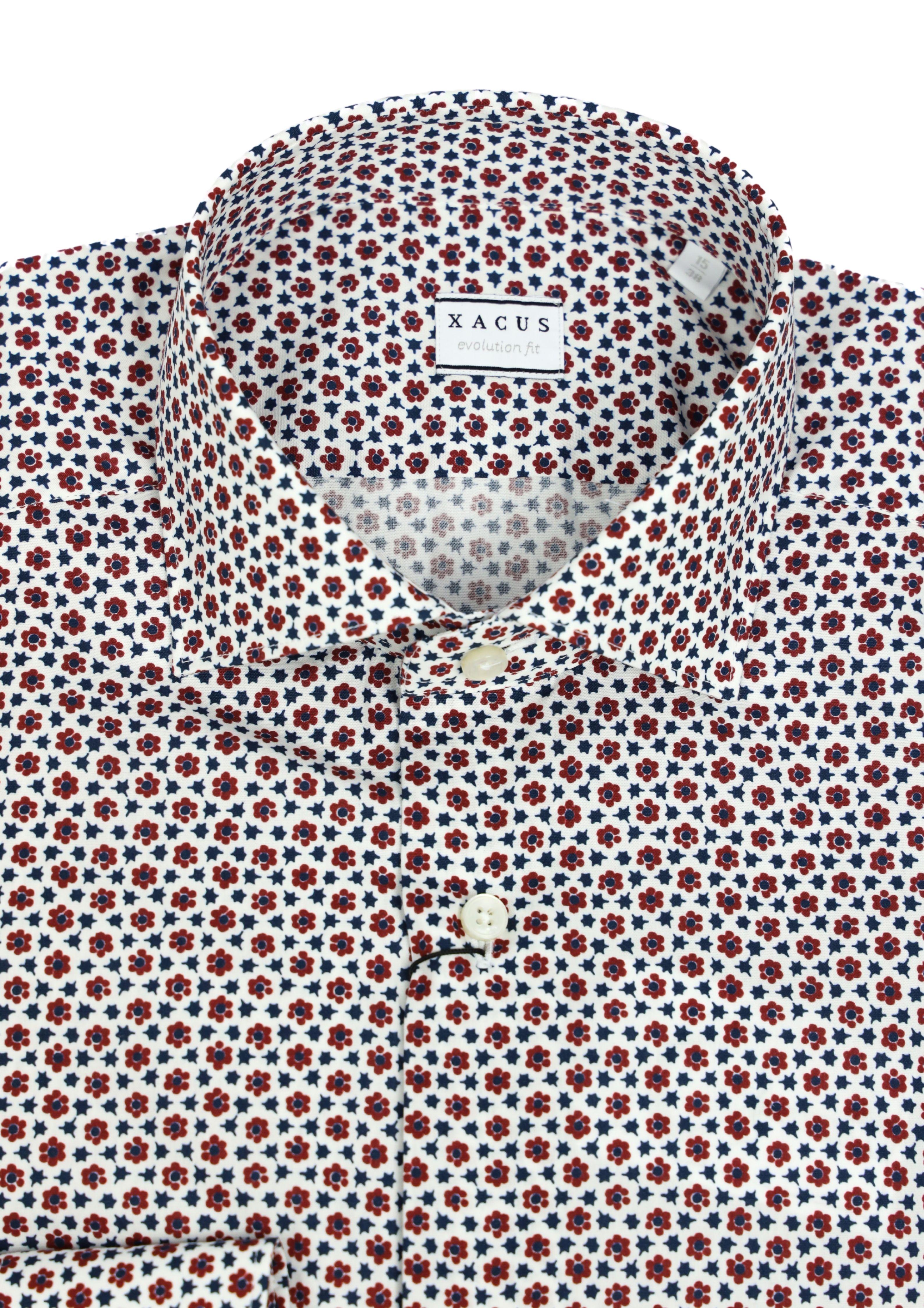 REGULAR SHIRT XACUS | Shirts | 358 71548003