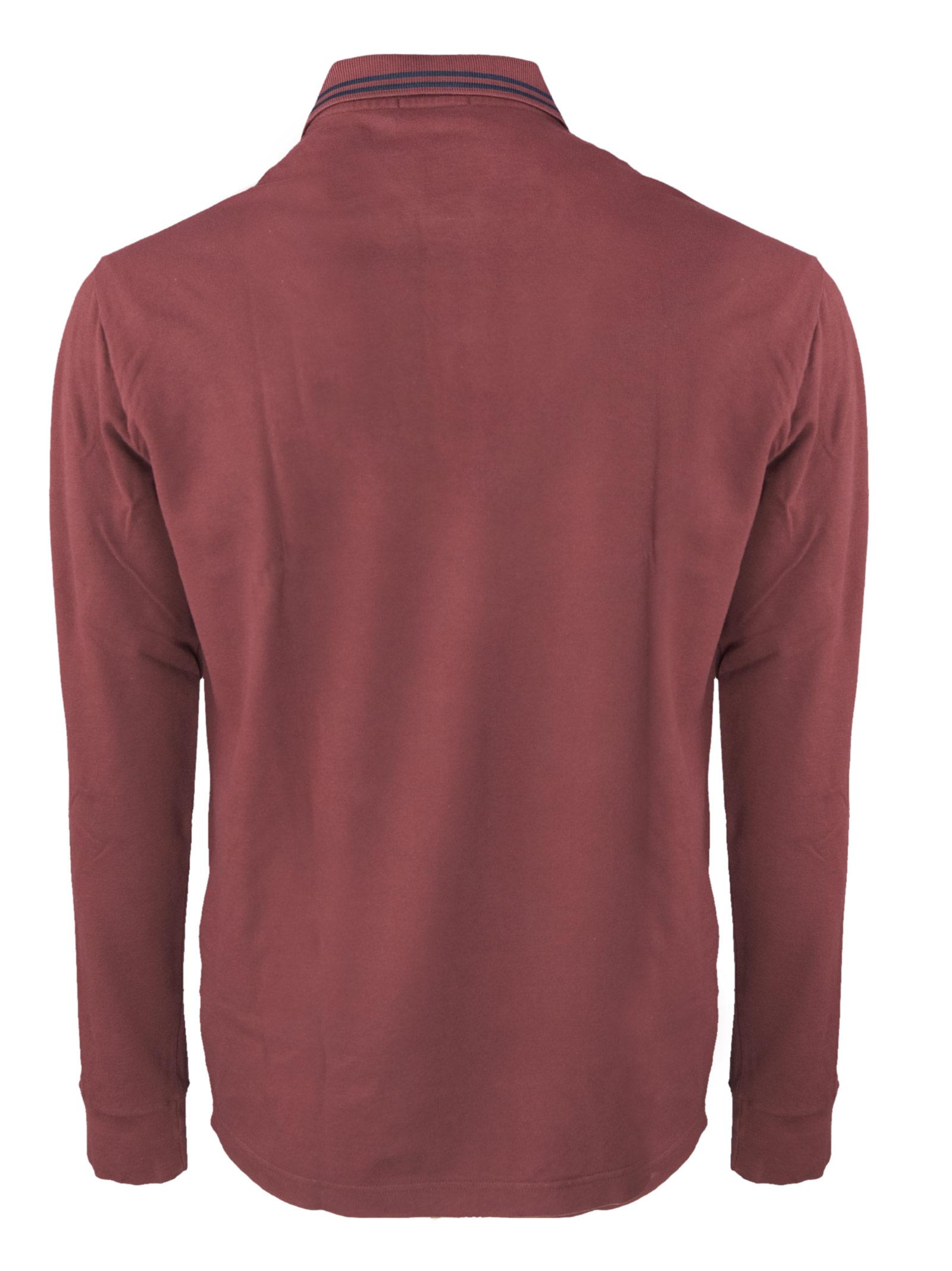 Polo camicia BROOKSFIELD | Polo | 201B.A0240074