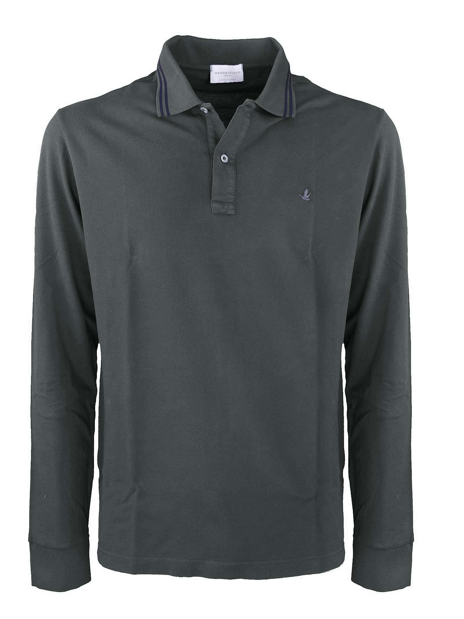 Polo camicia BROOKSFIELD | Polo | 201B.A024042