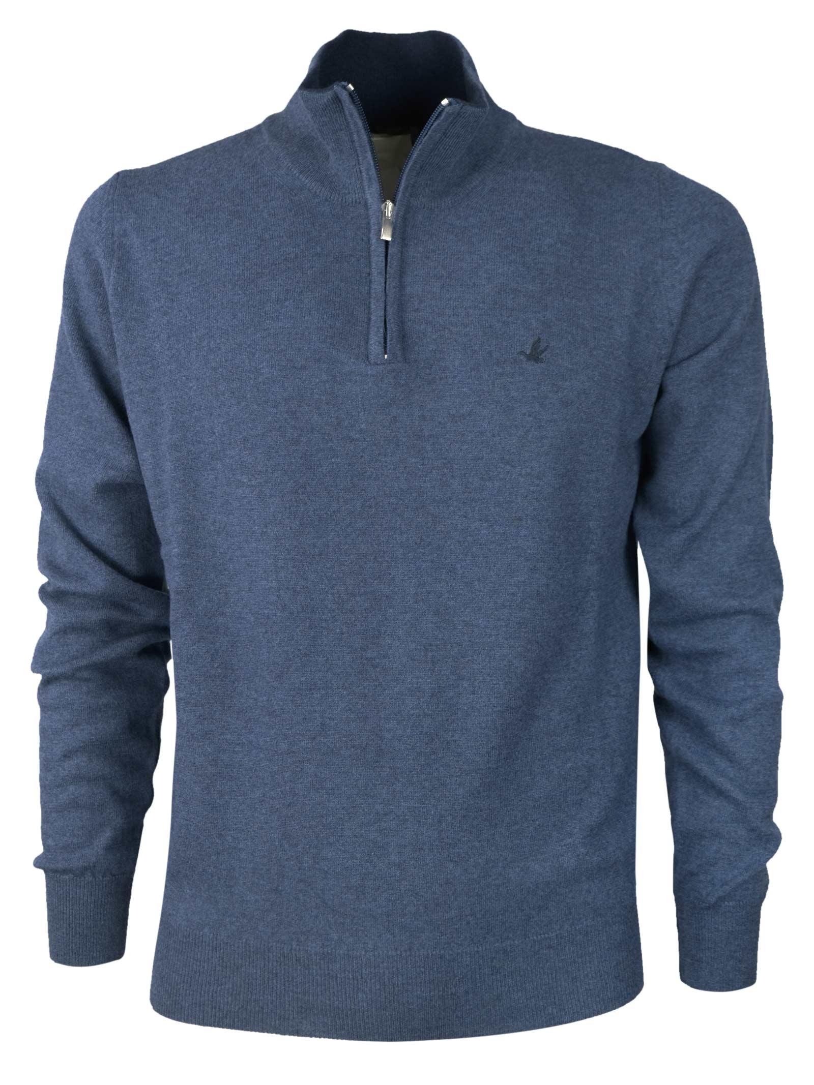 High collar sweater BROOKSFIELD   Knitwear   203E.K003154