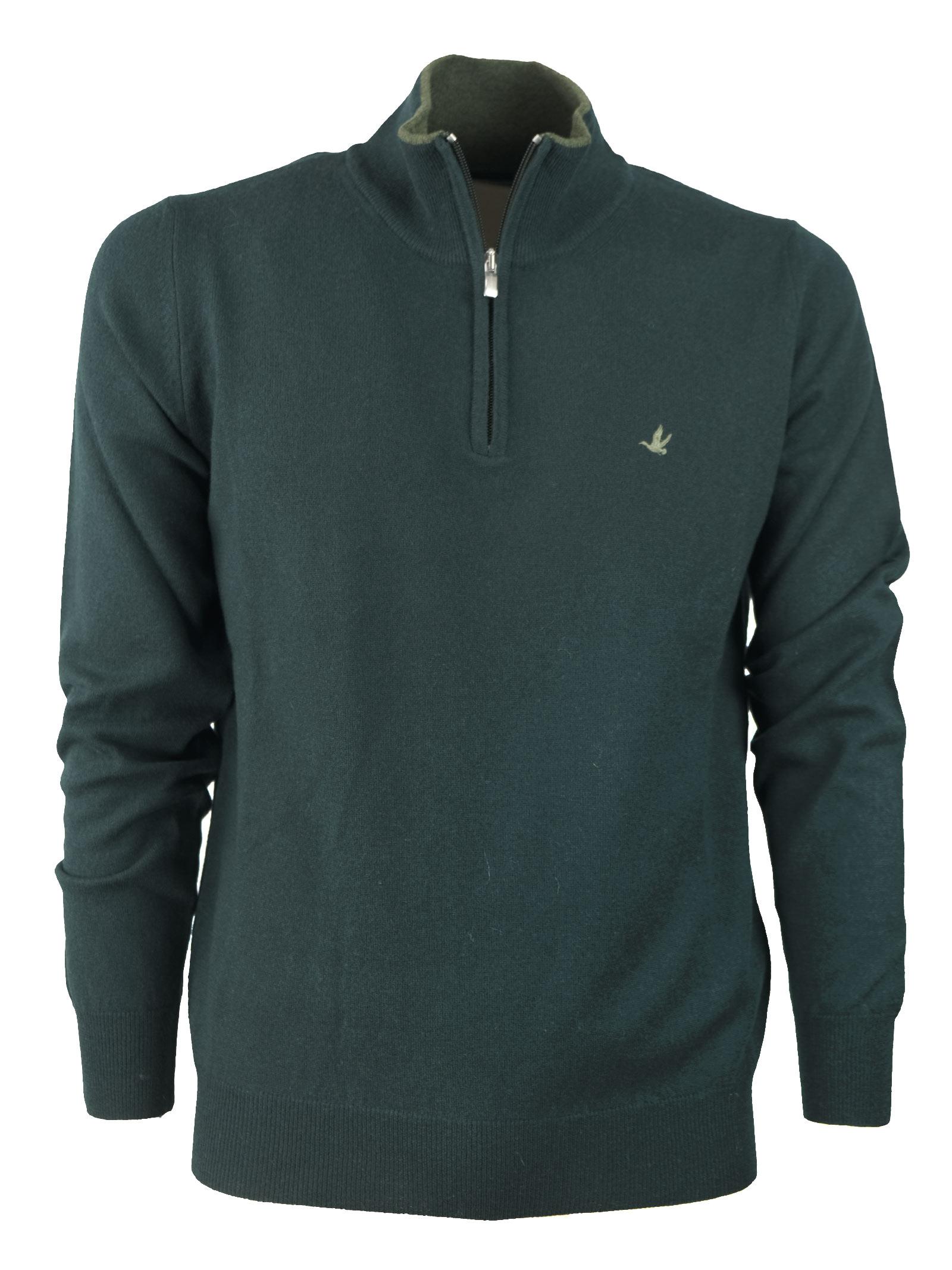 Pullover  mezza zip BROOKSFIELD   Maglieria   203E.K003156