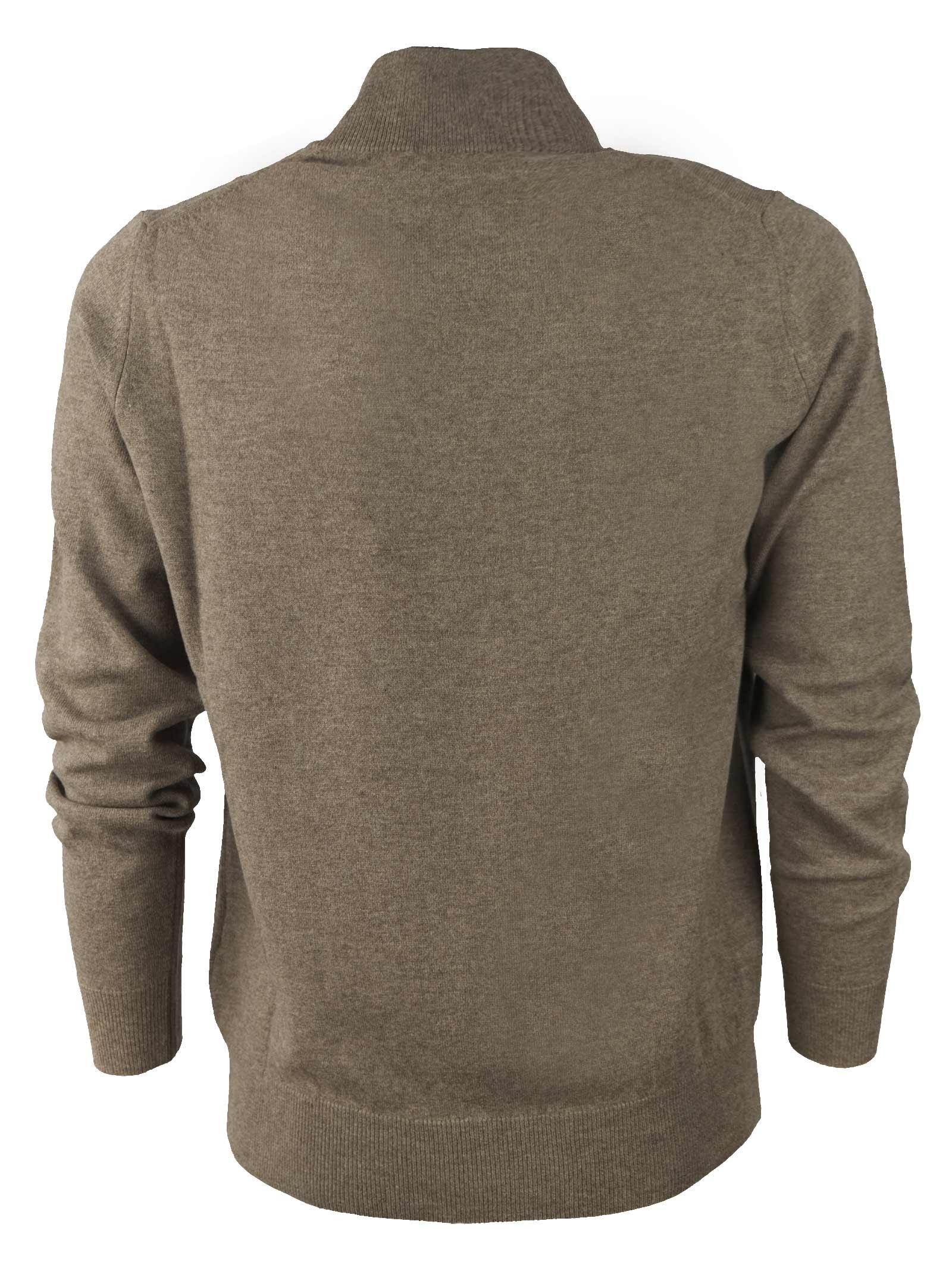 Pullover  mezza zip BROOKSFIELD   Maglieria   203E.K003V0130