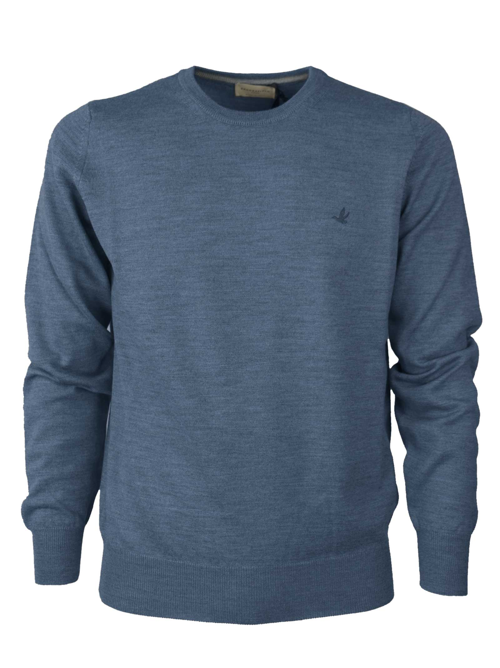 Crew neck pullover BROOKSFIELD   Knitwear   203E.P0010033