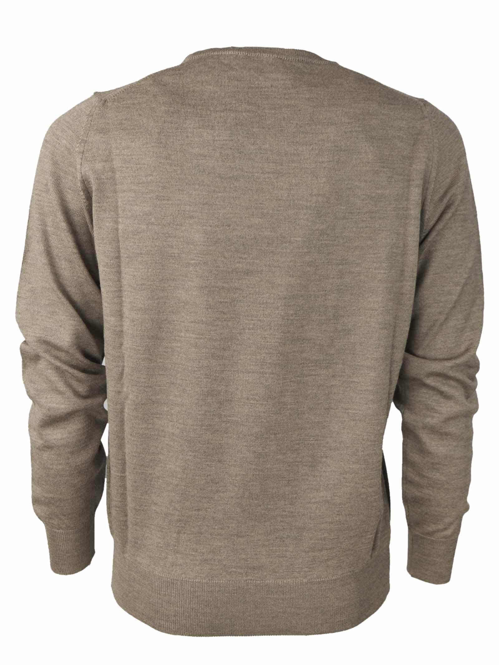 Crew neck pullover BROOKSFIELD | Knitwear | 203E.P0010175