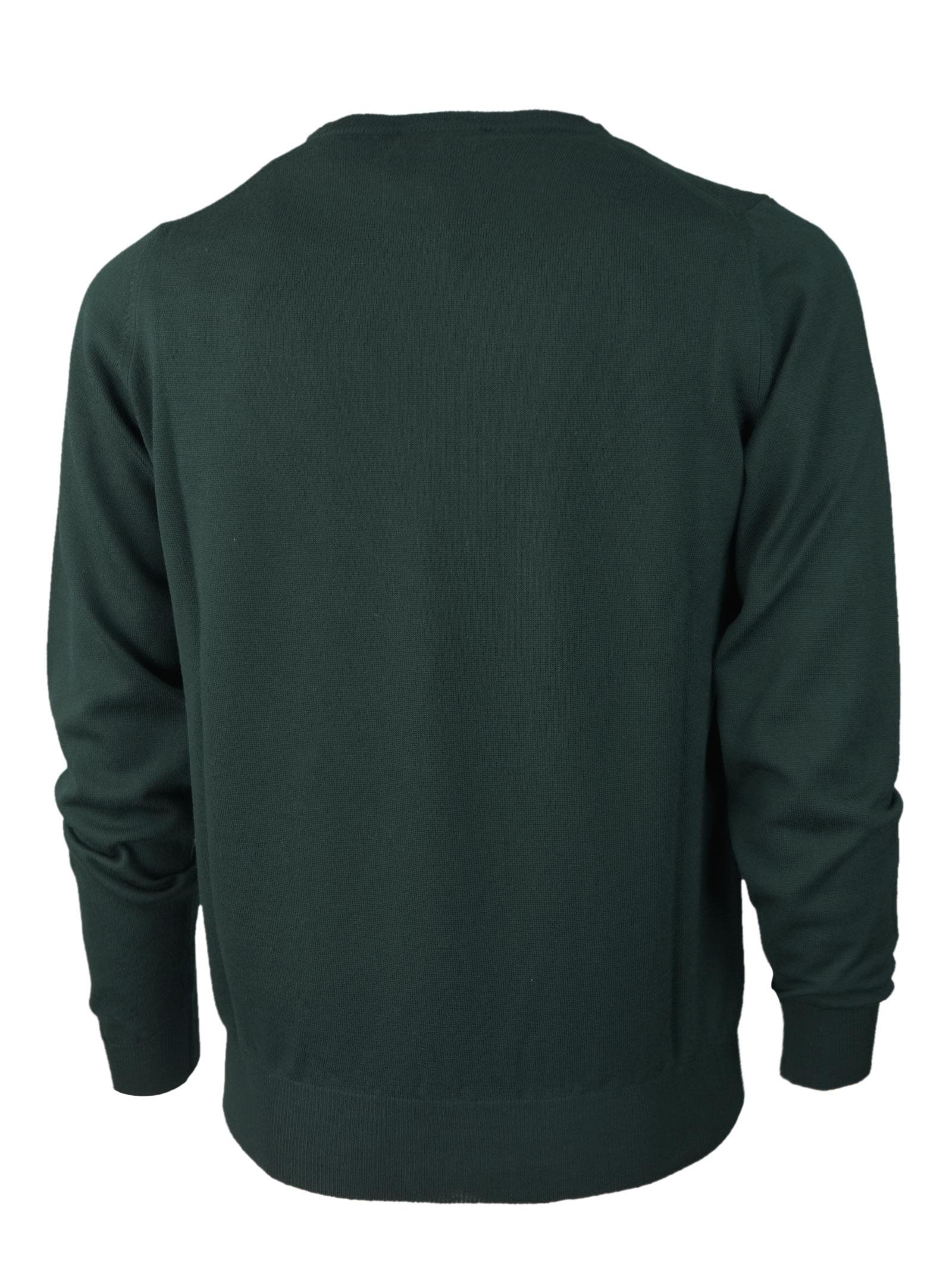Crew neck pullover BROOKSFIELD   Knitwear   203E.P0010726