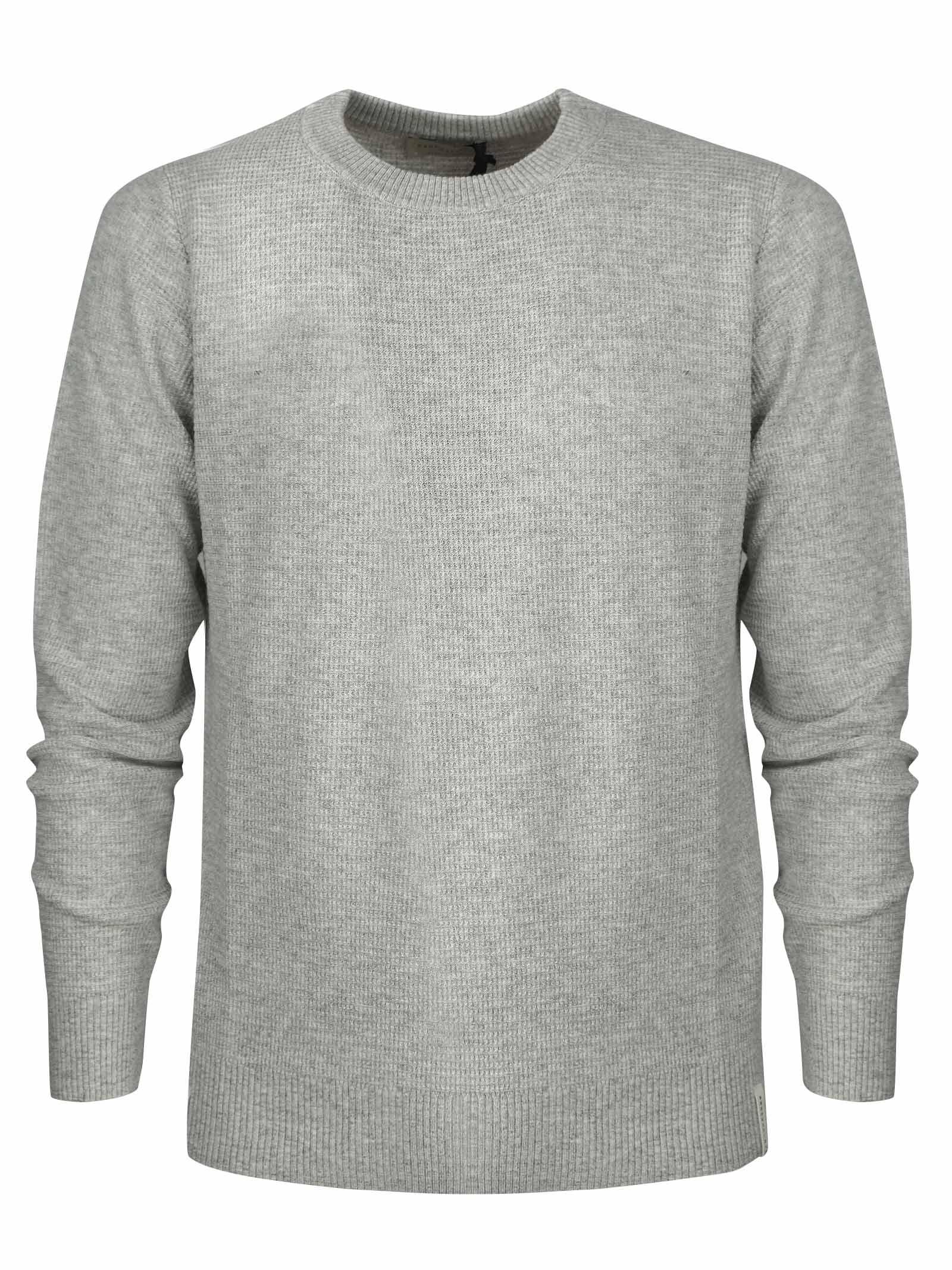 Crew neck pullover BROOKSFIELD   Knitwear   203F.R0180324