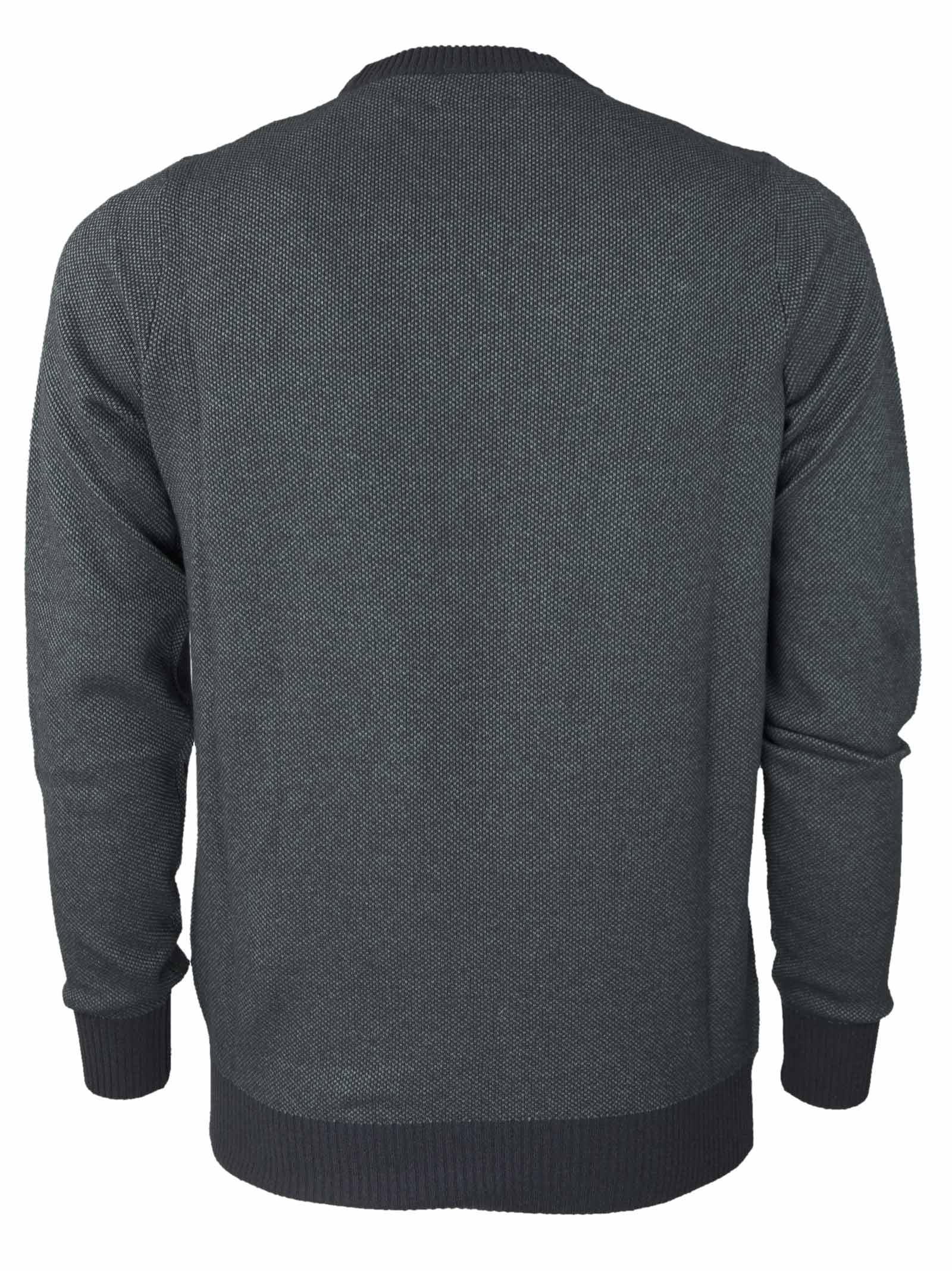 Crew neck pullover BROOKSFIELD | Knitwear | 203F.W0400135