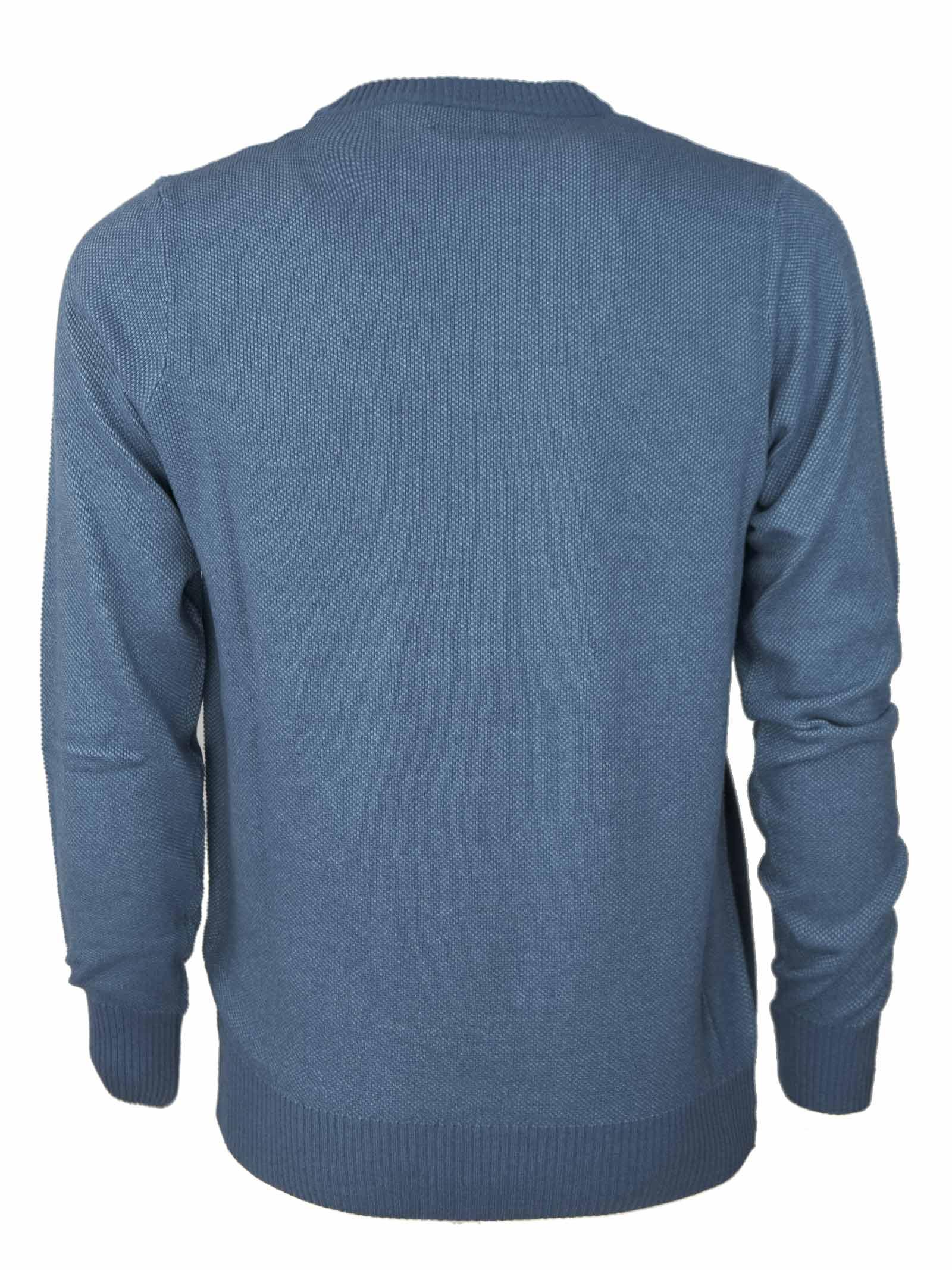 Crew neck pullover BROOKSFIELD   Knitwear   203F.W0407089