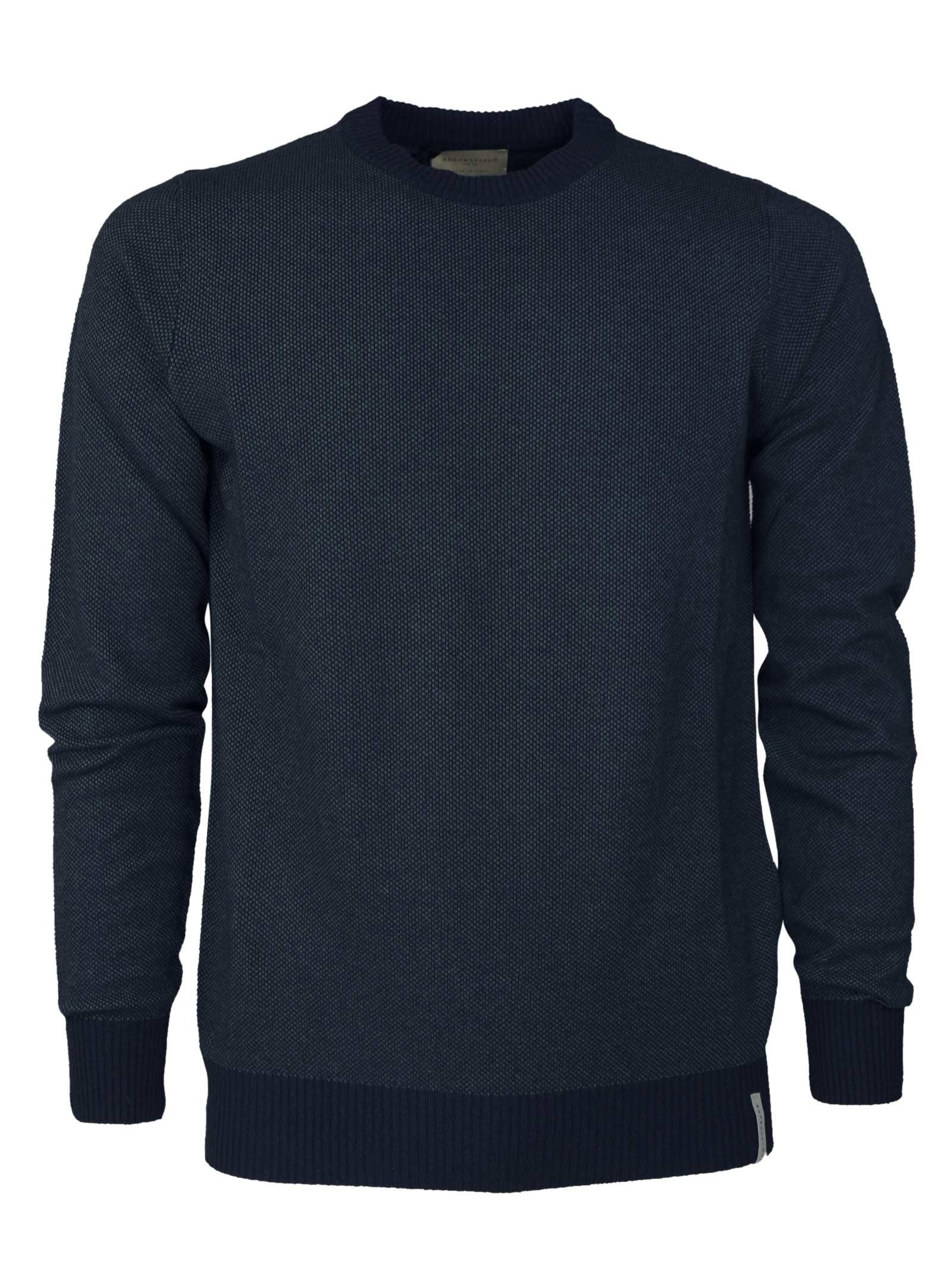 Pullover girocollo BROOKSFIELD | Maglieria | 203F.W0409608