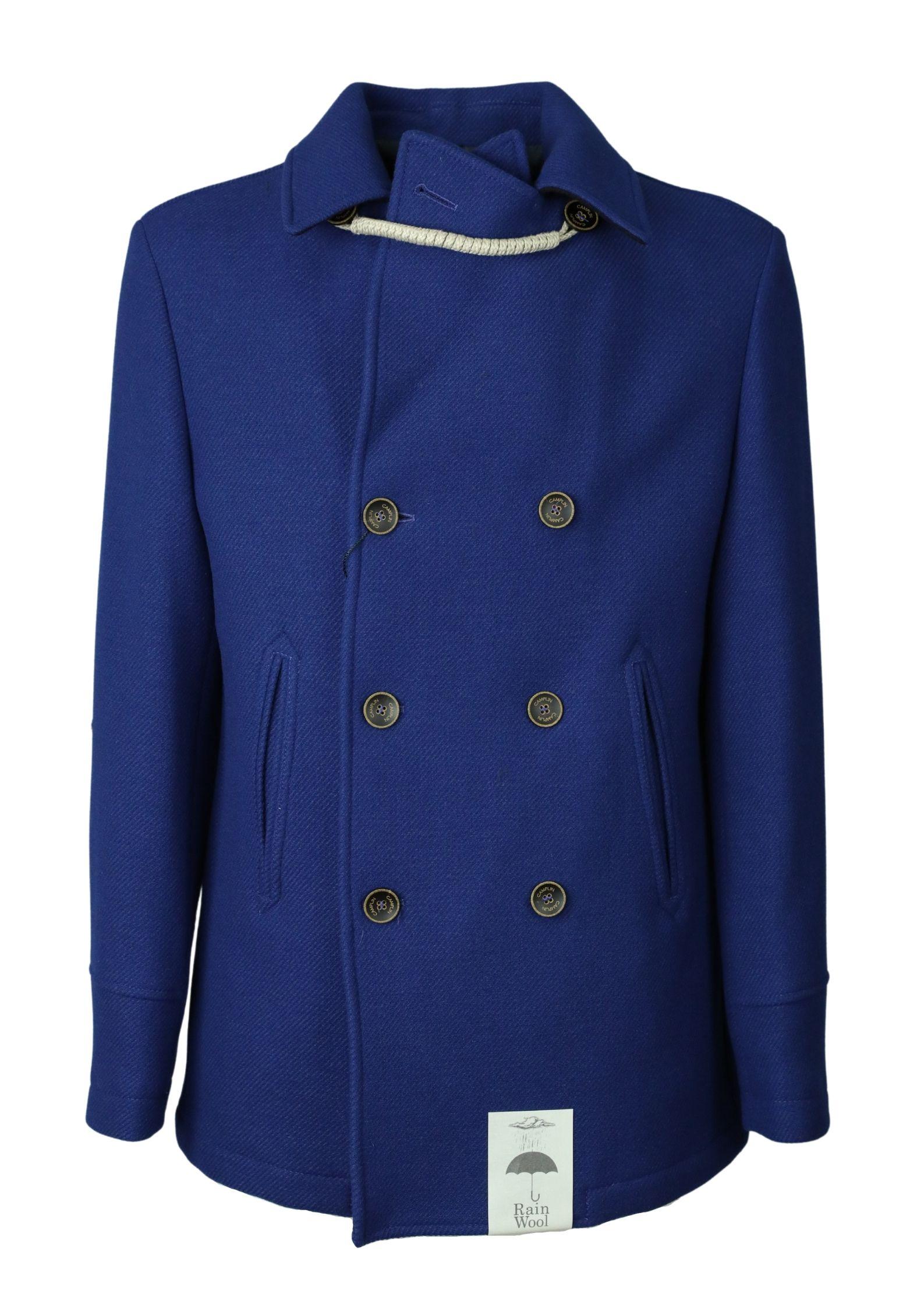 Doubl-breasted jacket CAMPLIN | Jackets | ISLANDRB S
