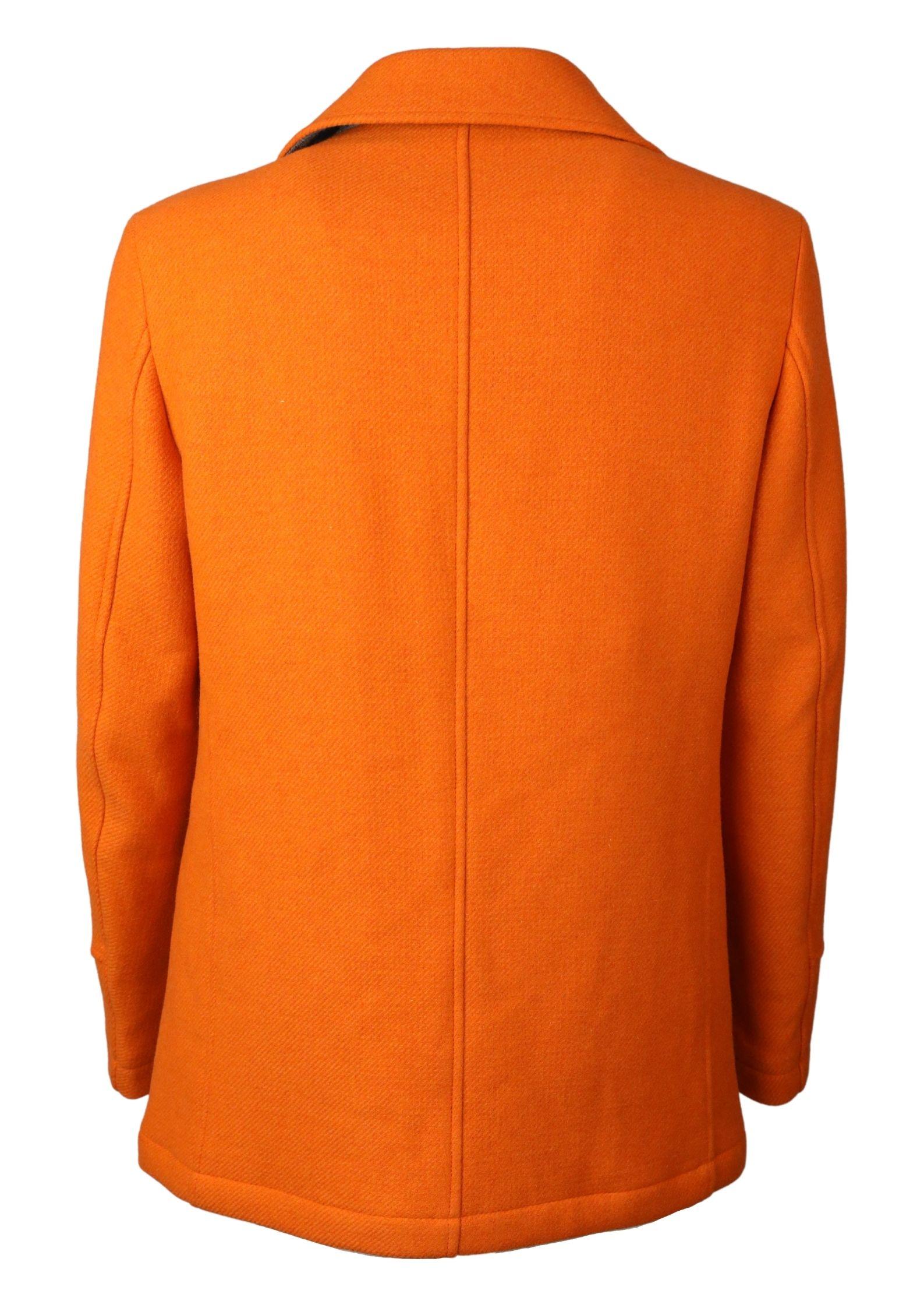 Doubl-breasted jacket CAMPLIN   Jackets   ISLANDZA S