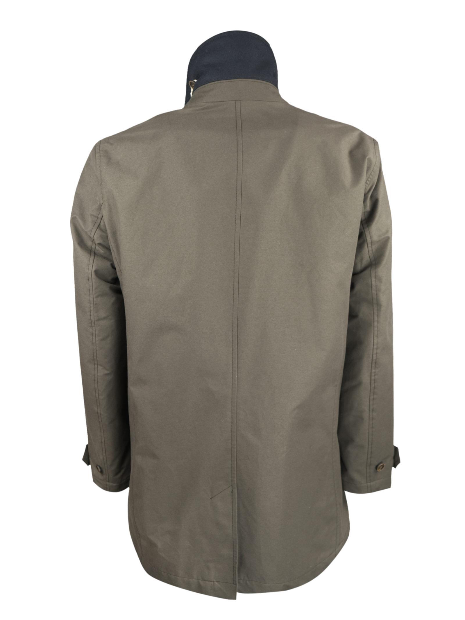 Wool jacket CAMPLIN | Jackets | OVEUKBCC