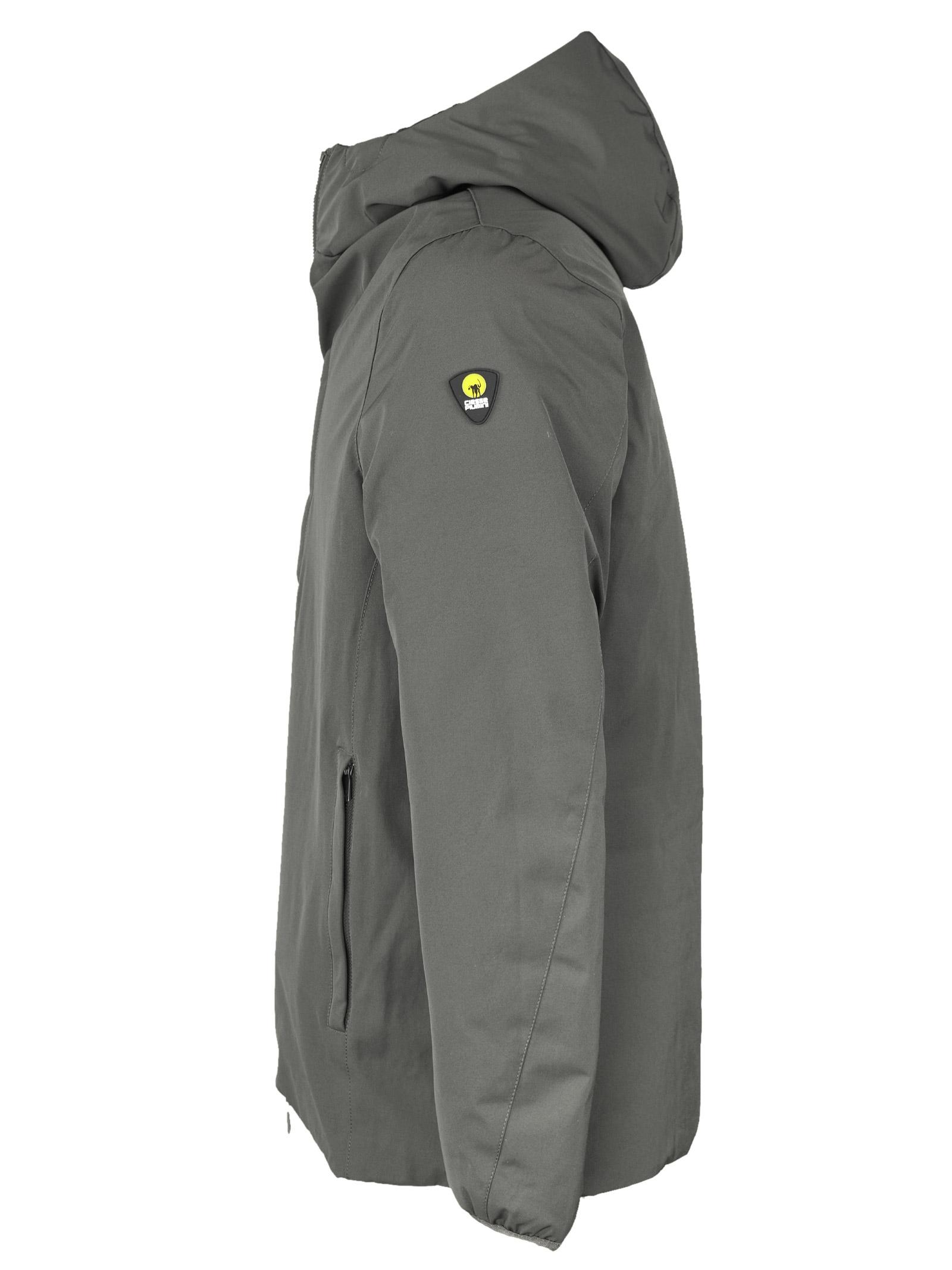Reversible down Jacket  CIESSE | Jackets | 193CFMJ1138 P9F10D964RXP