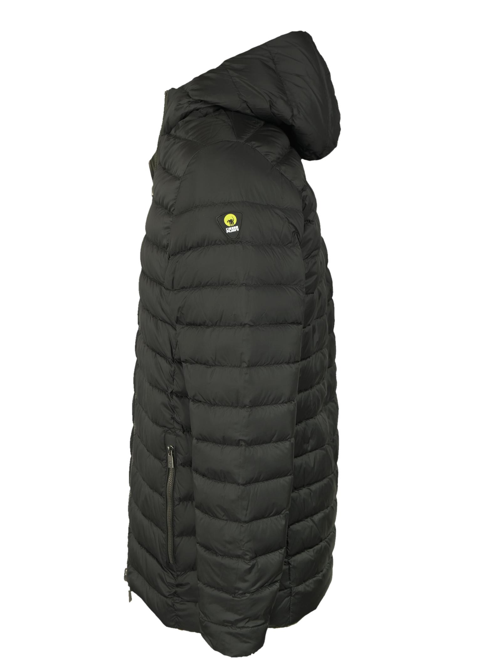 Hooded jacket CIESSE   Jackets   203CPMJ31321 99D23X201XXW