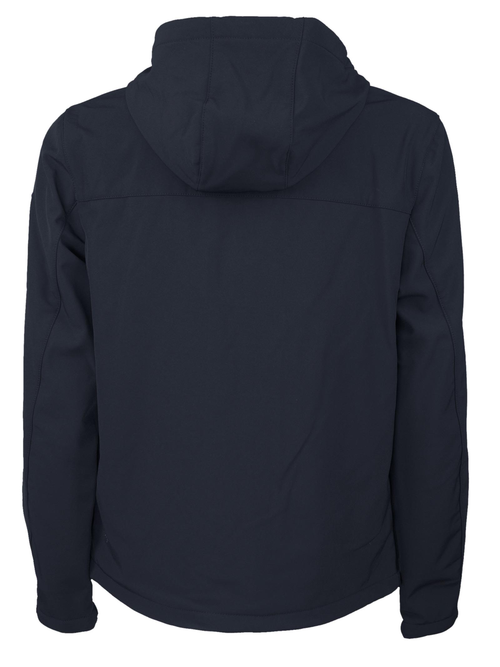Hooded jacket CIESSE   Jackets   203CPMJ31321 99D23X396XXW