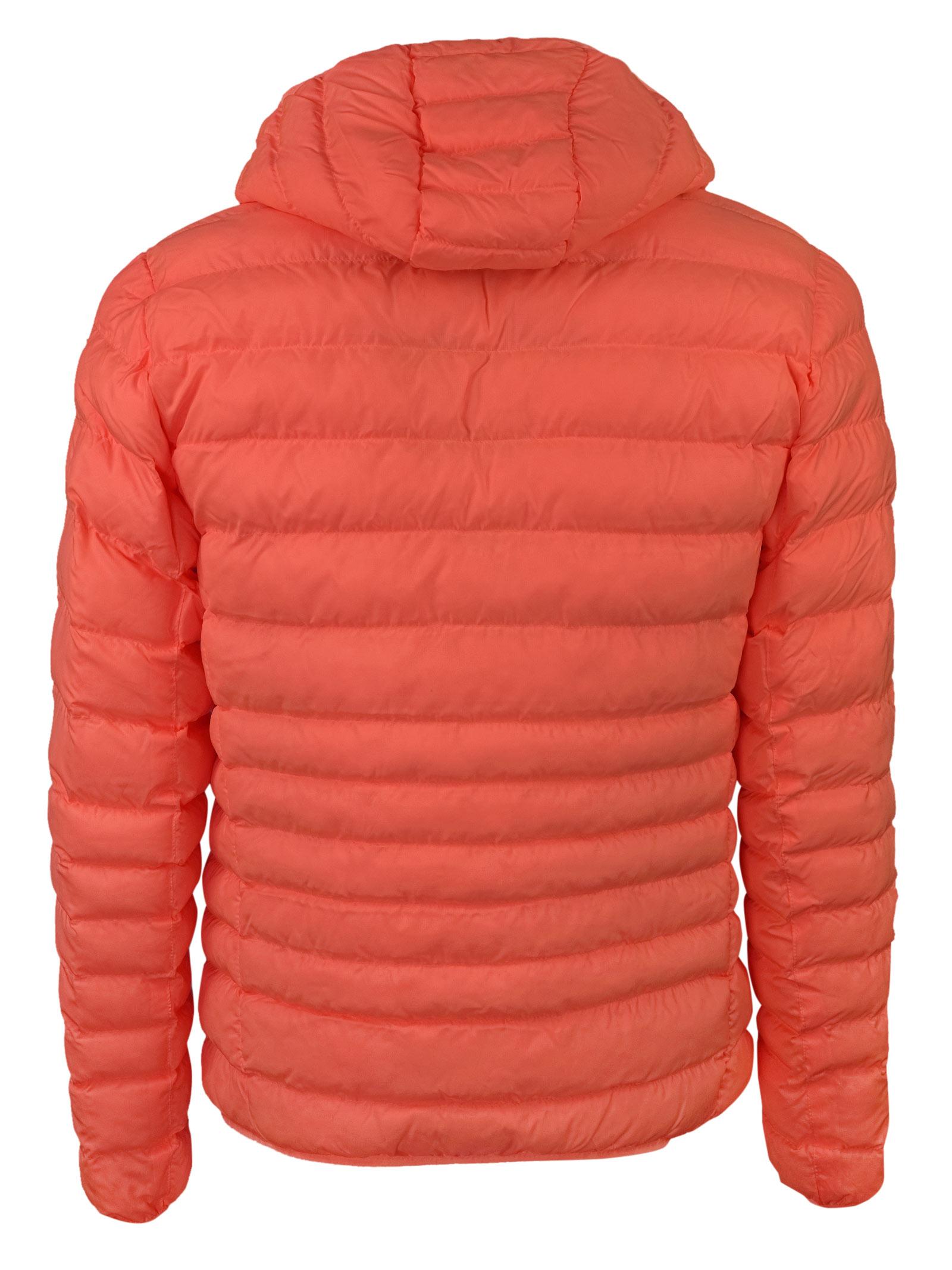Hooded Eco-Down Jacket  CIESSE   Jackets   CAMJ00127 P1O10R638XXN