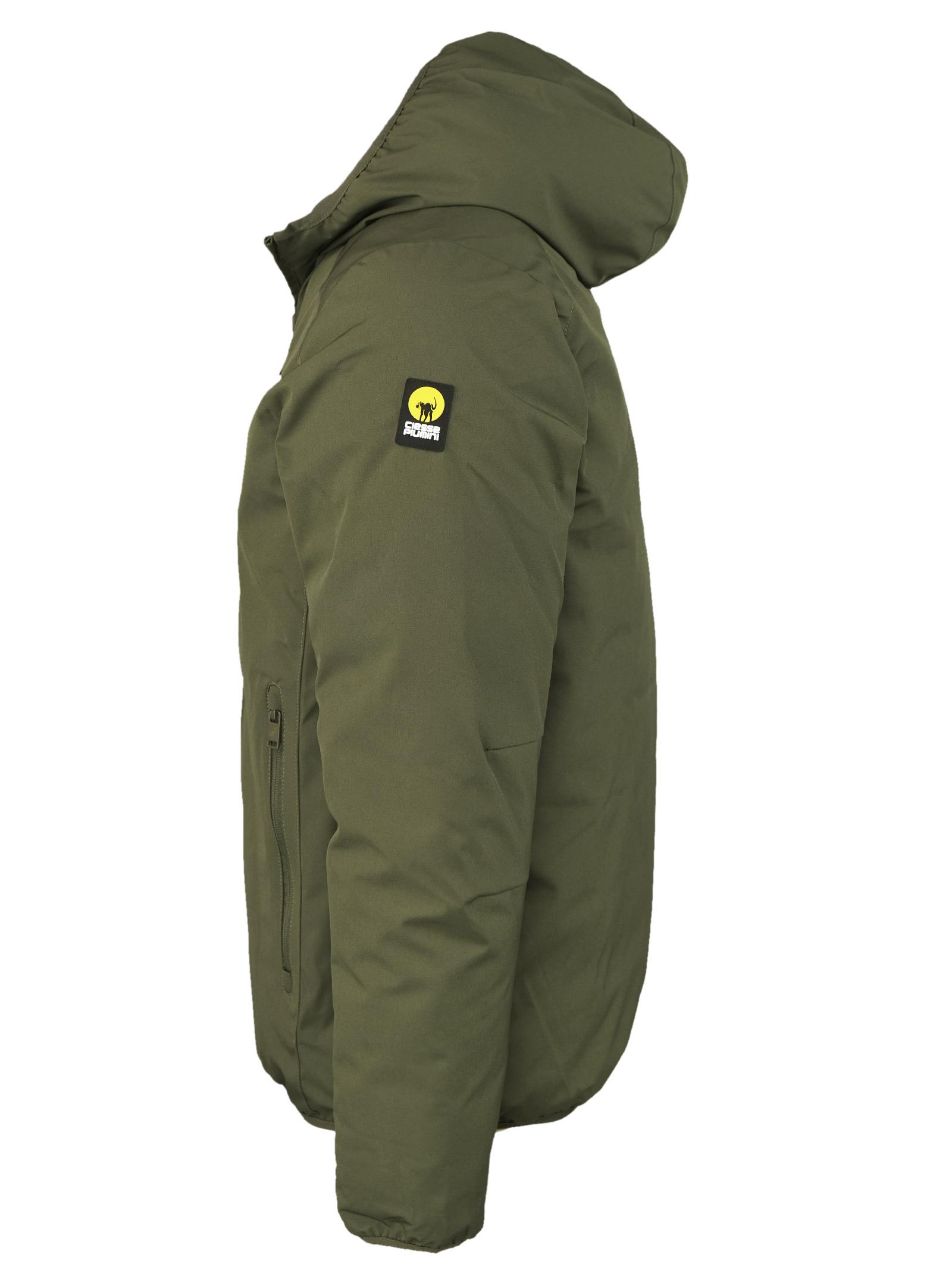 Reversible Jacket  CIESSE   Jackets   CAMJ10626 P1Q10R427XXP