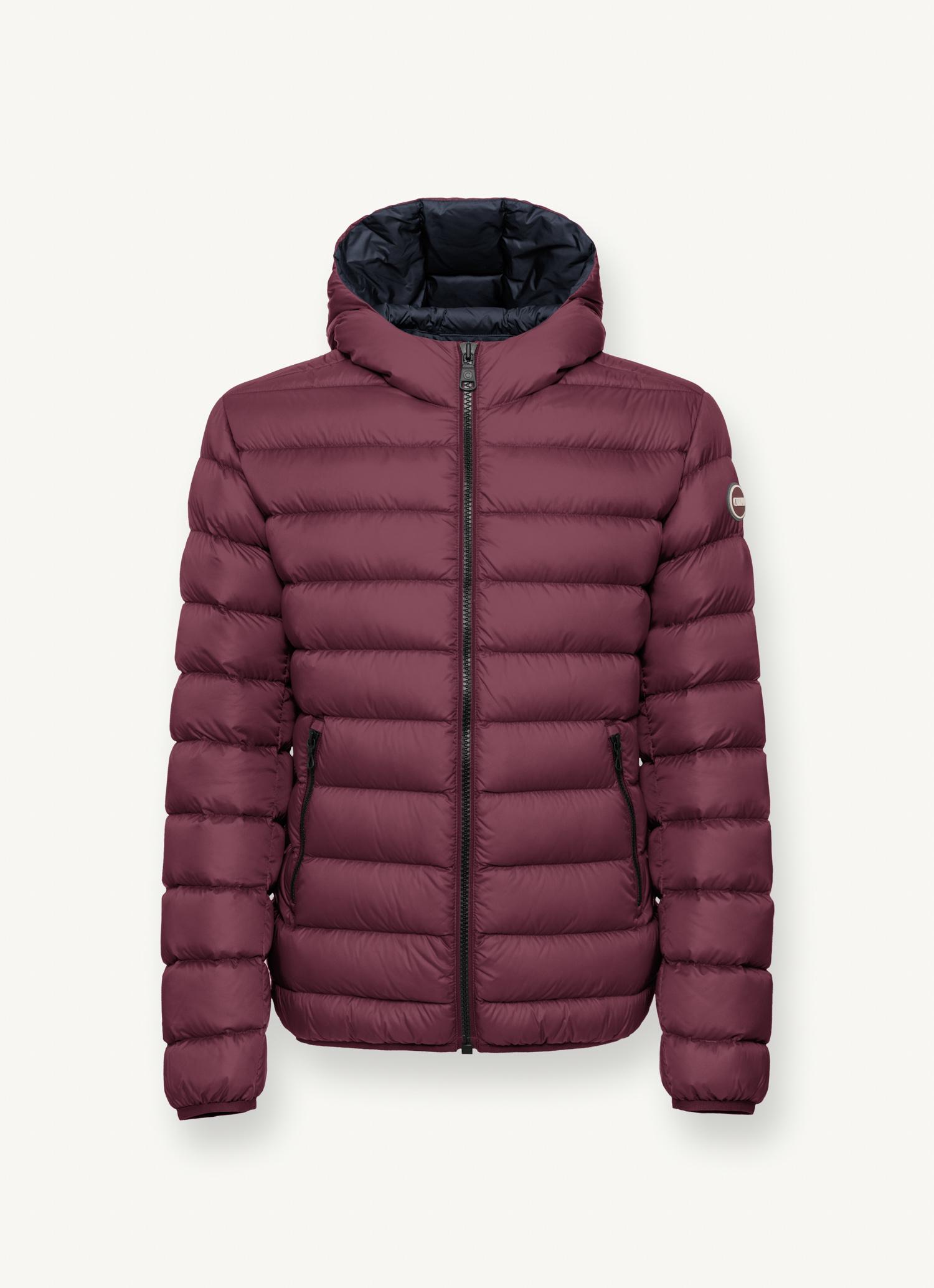 100 gram two-tone jacket COLMAR   Jackets   1249 5ST533