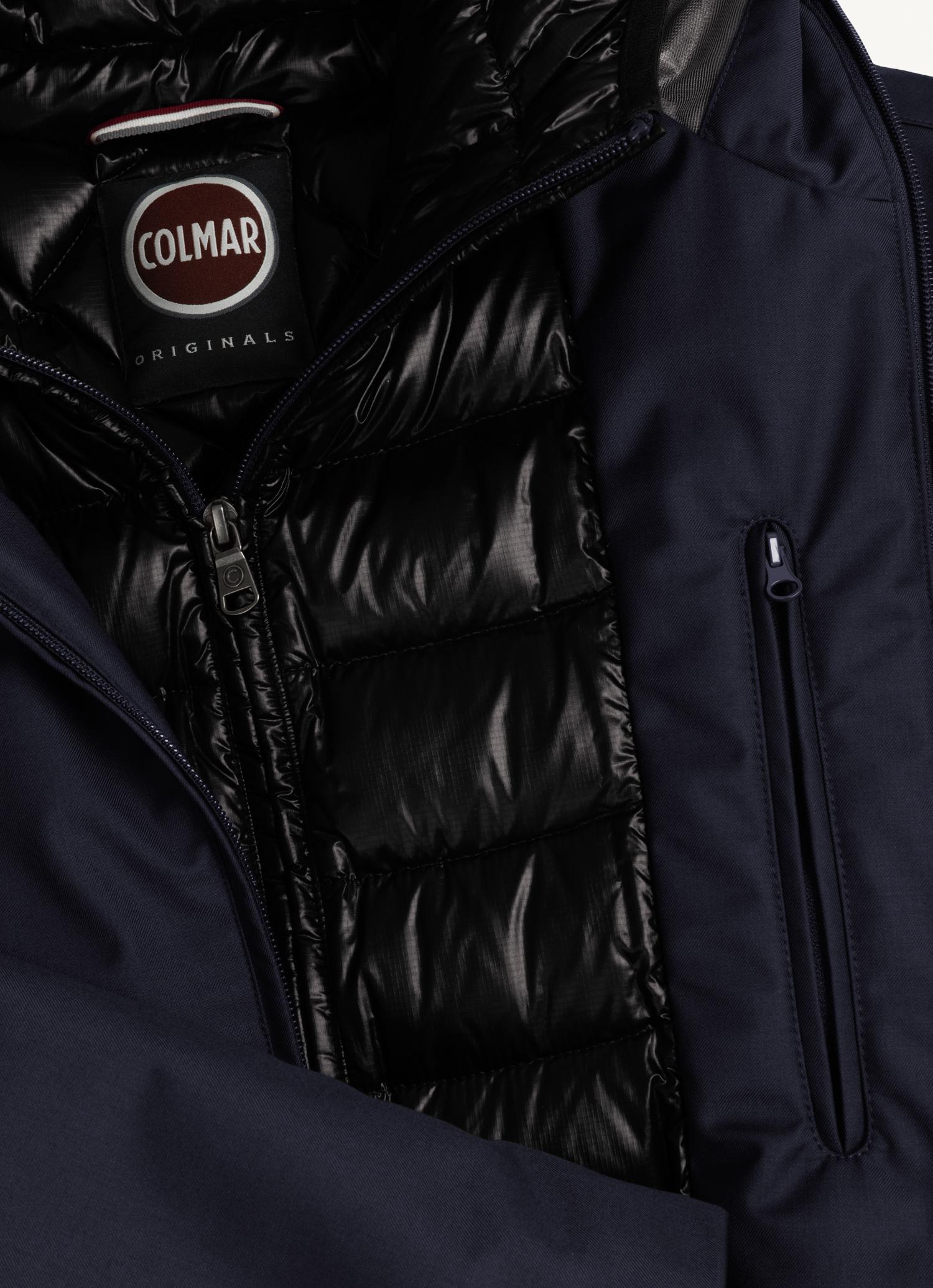 Technical  fabric jacket with hood COLMAR | Jackets | 1287 8UX68