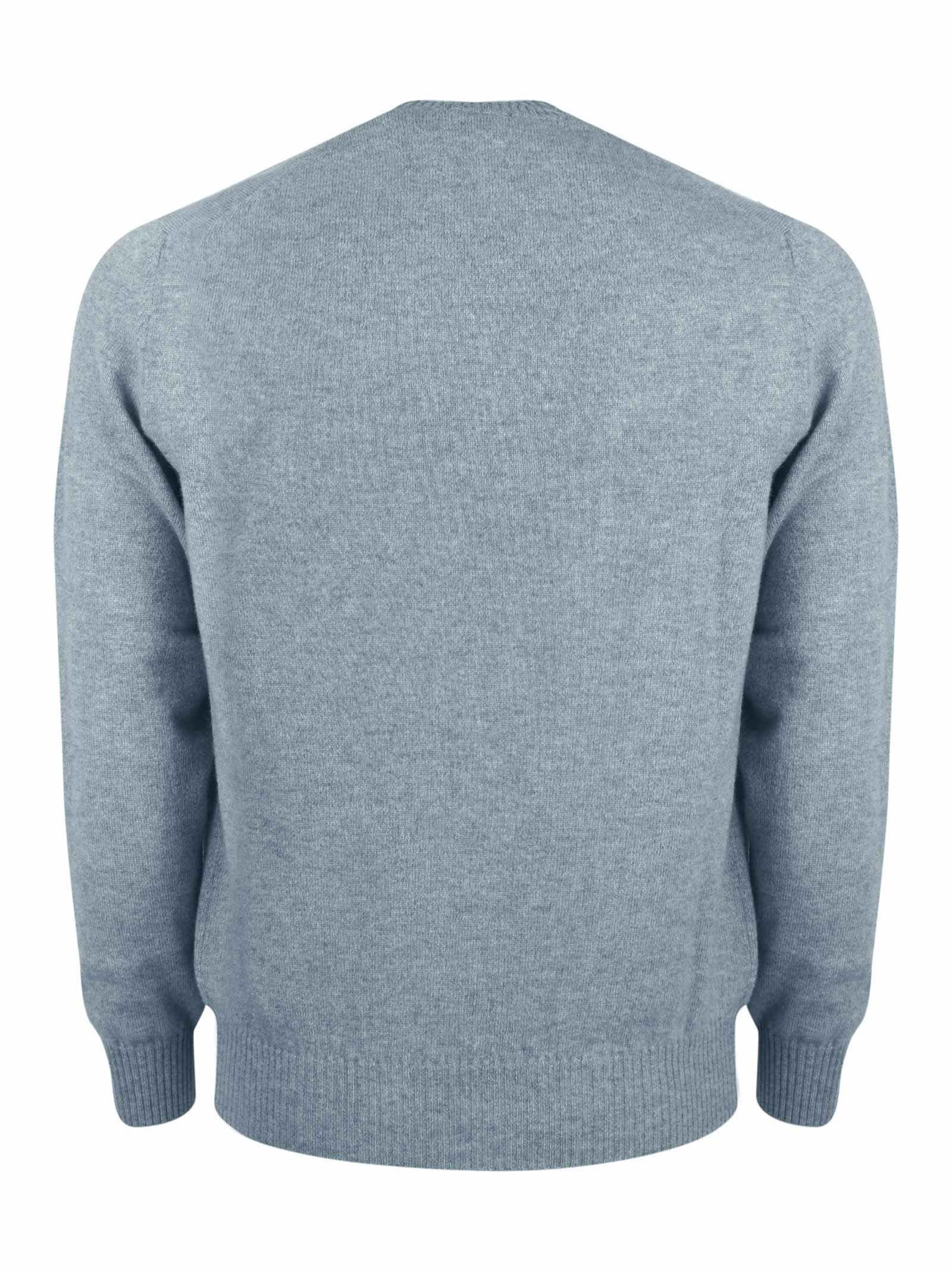 Crew neck pullover DRUMOHR   Knitwear   D1K303717