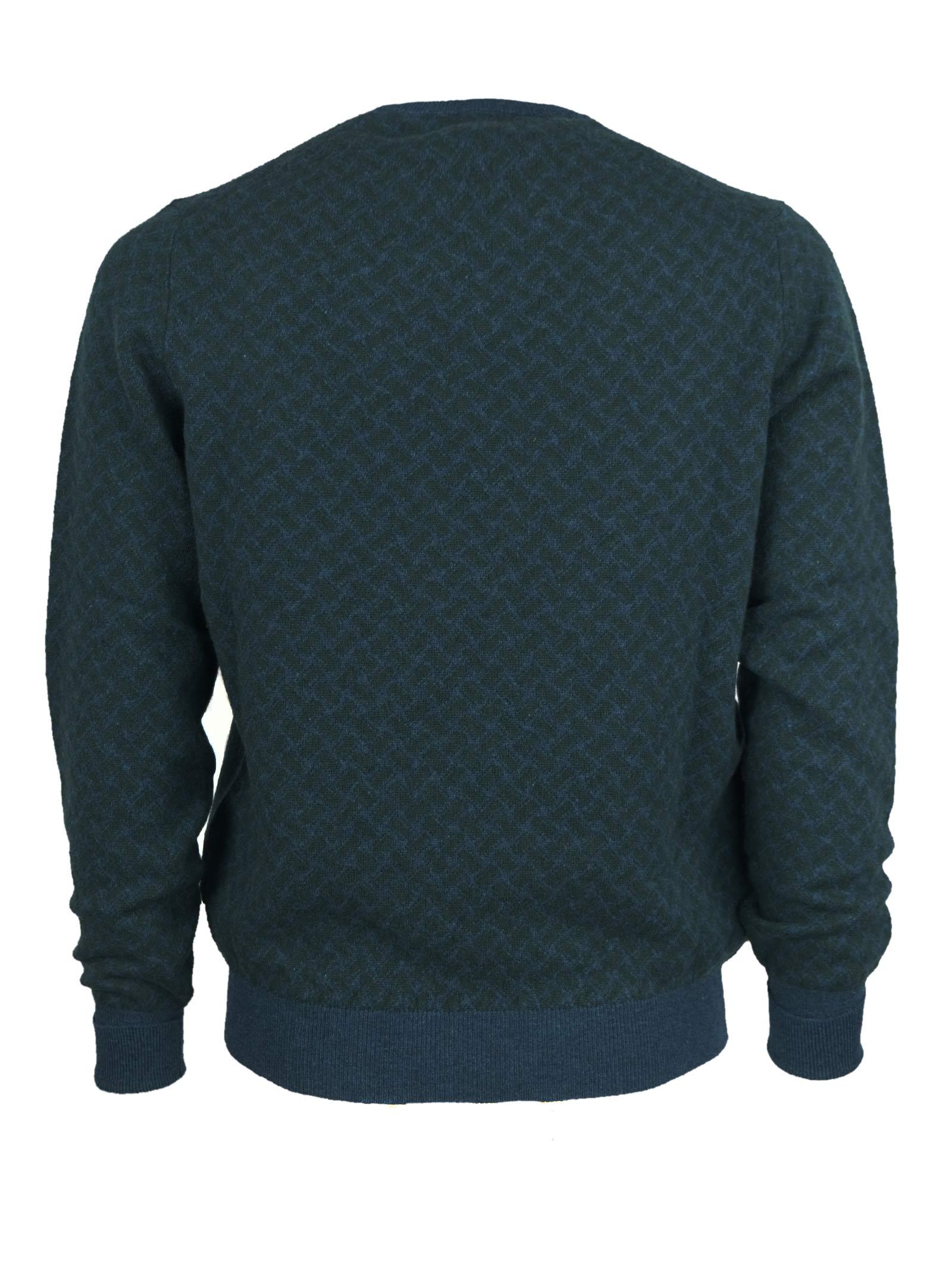 Crew neck pullover DRUMOHR | Knitwear | D2K103B140
