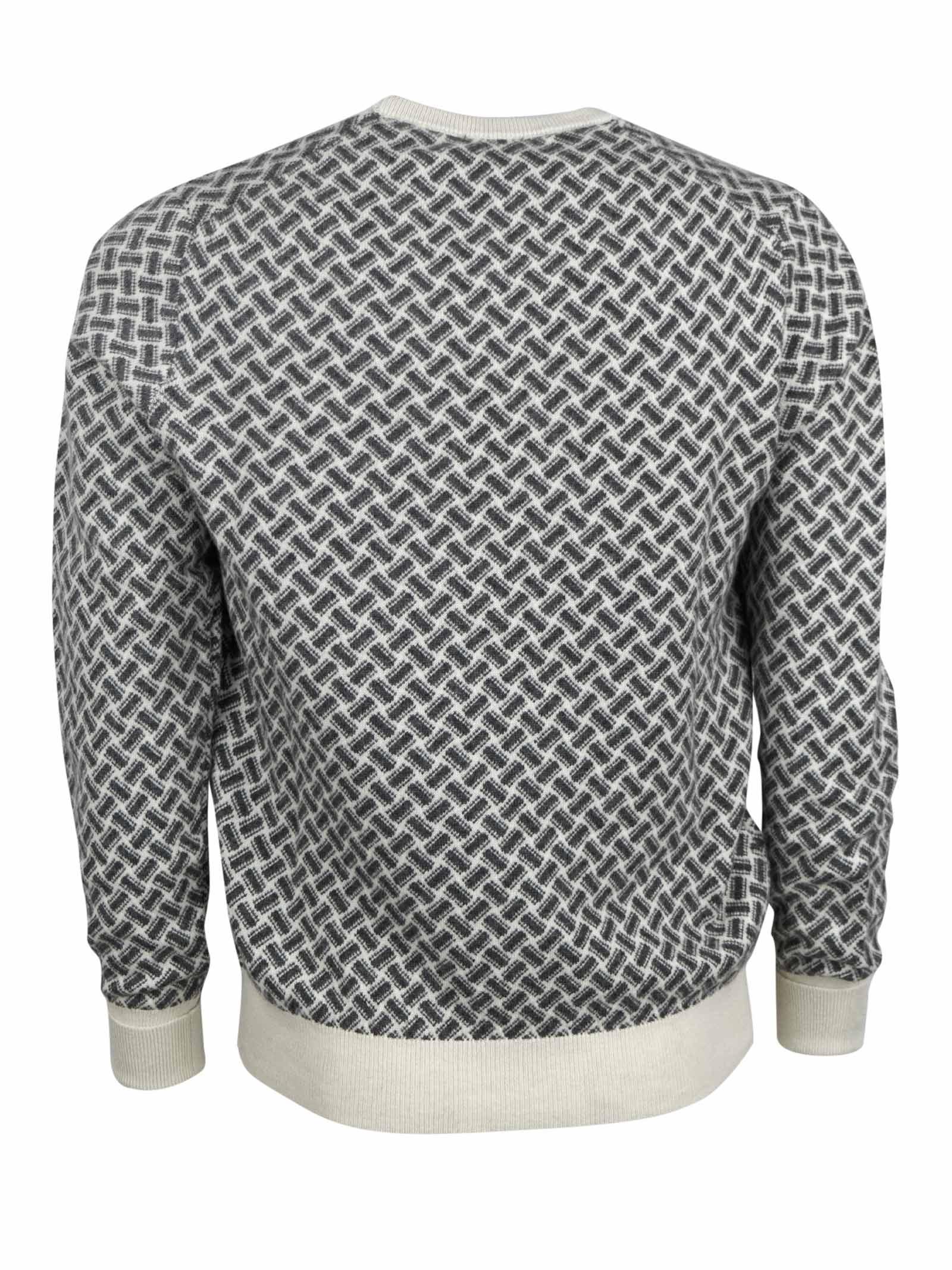 Crew neck pullover DRUMOHR | Knitwear | D2K103B142