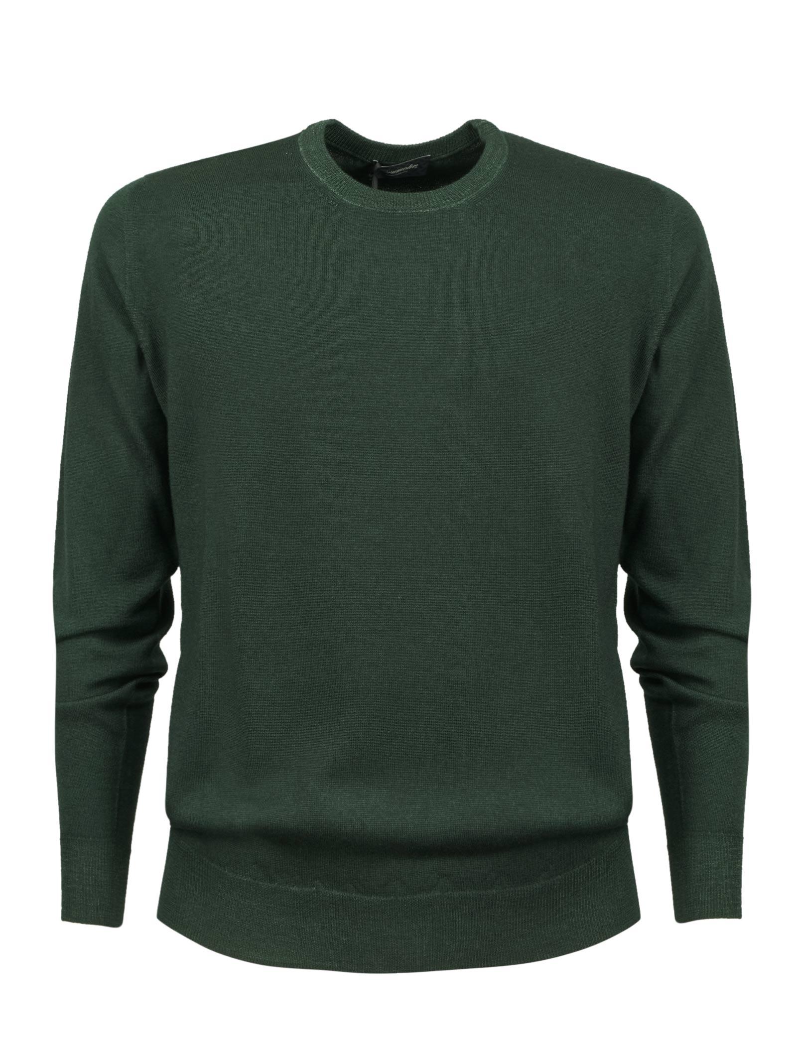 Pullover girocollo DRUMOHR | Maglieria | D2M103A499