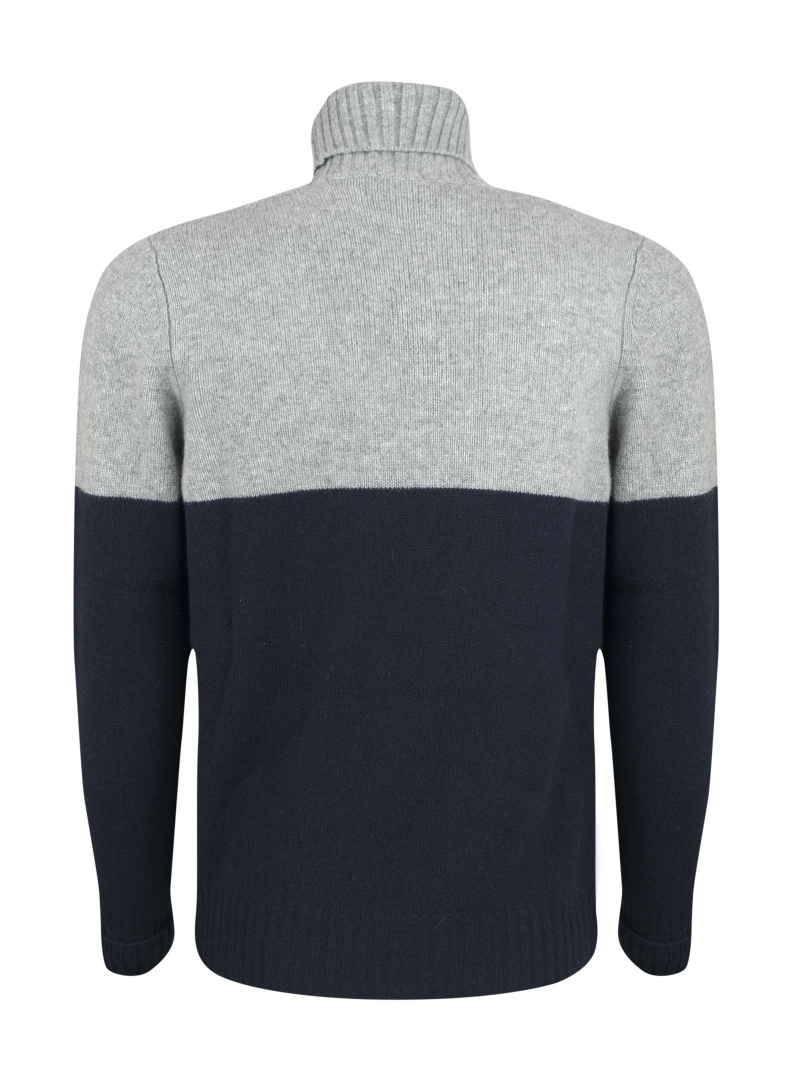 Turtleneck pullover DRUMOHR | Knitwear | D4K104RC004