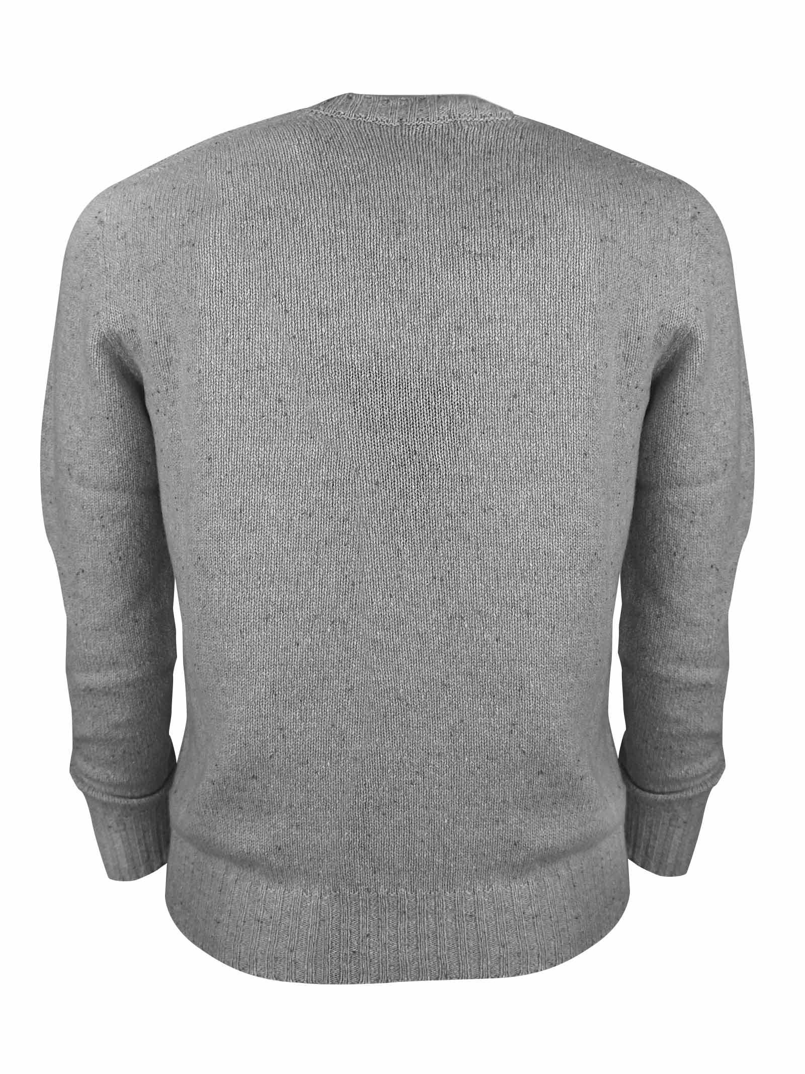 Pullover girocollo DRUMOHR | Maglieria | D5K303E610