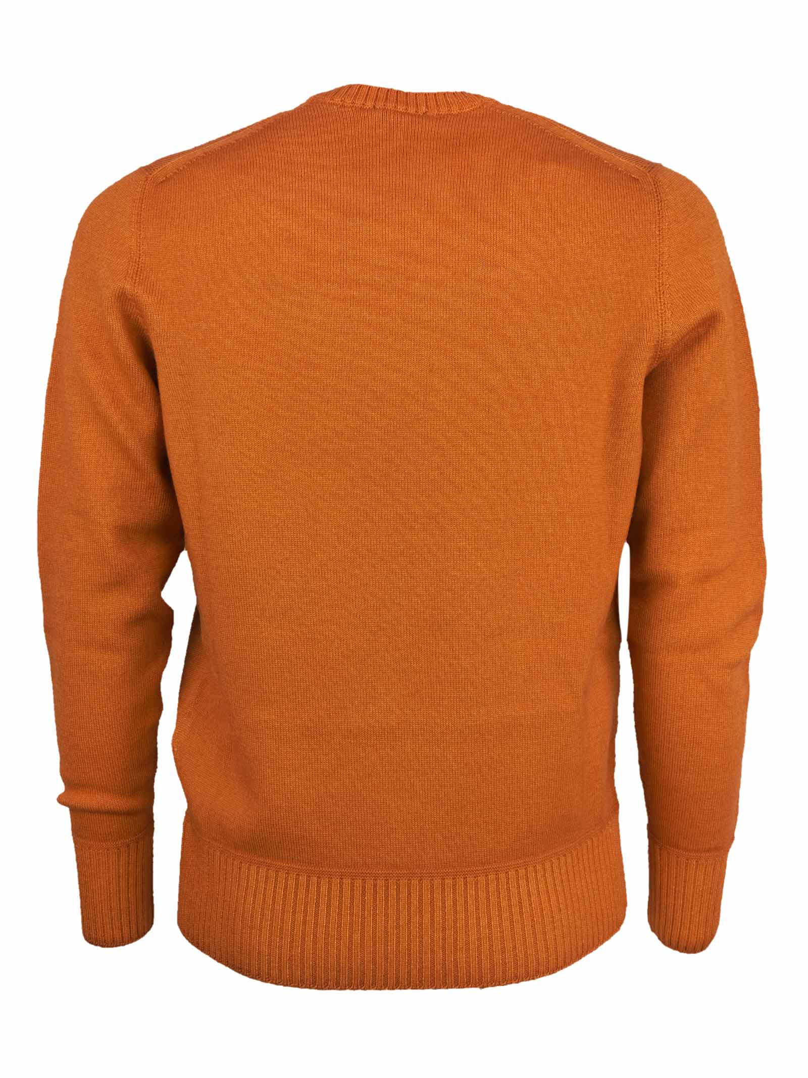 Crew neck pullover DRUMOHR | Knitwear | D8M103AL291