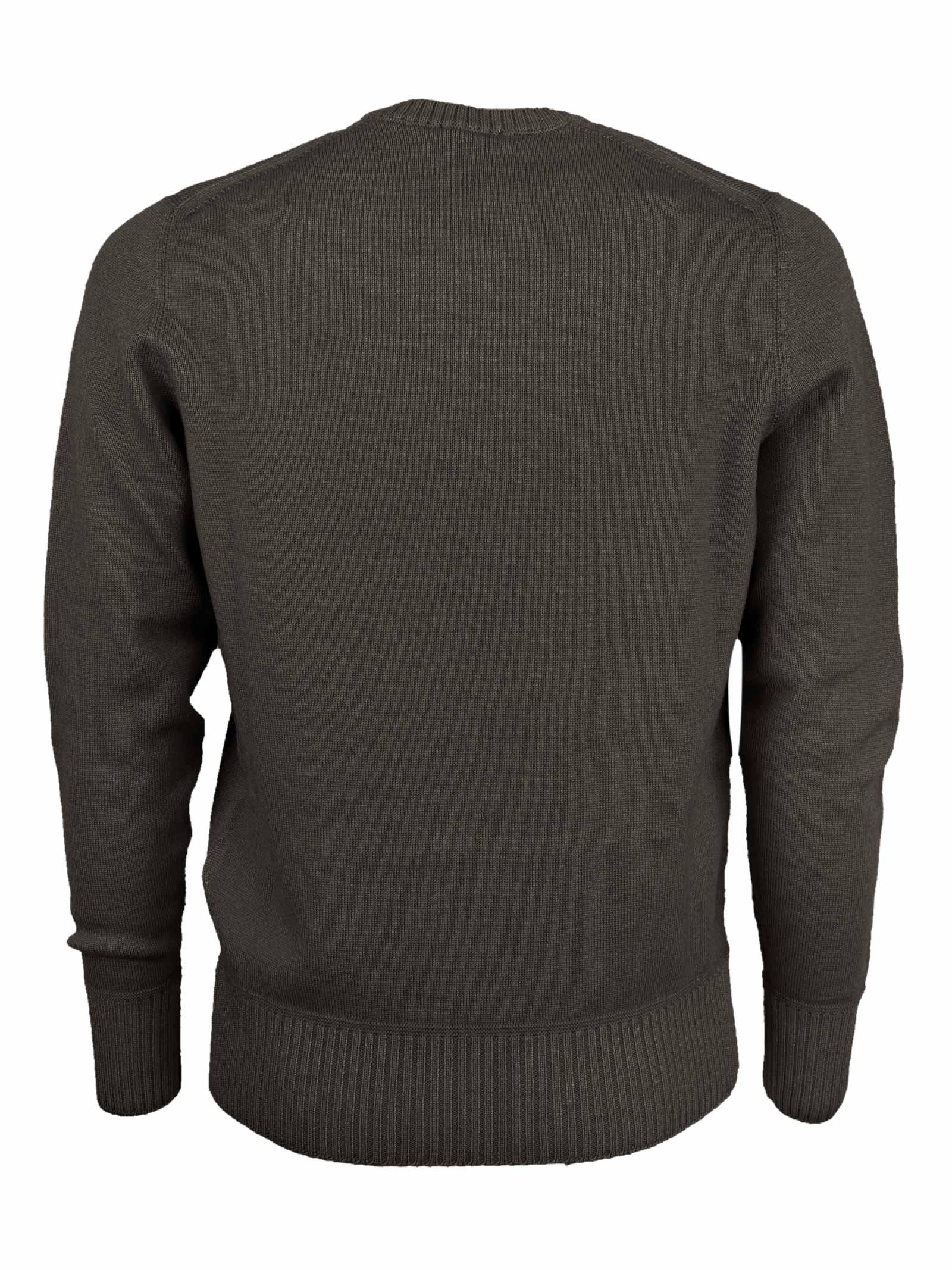 Crew neck pullover DRUMOHR | Knitwear | D8M103AL590