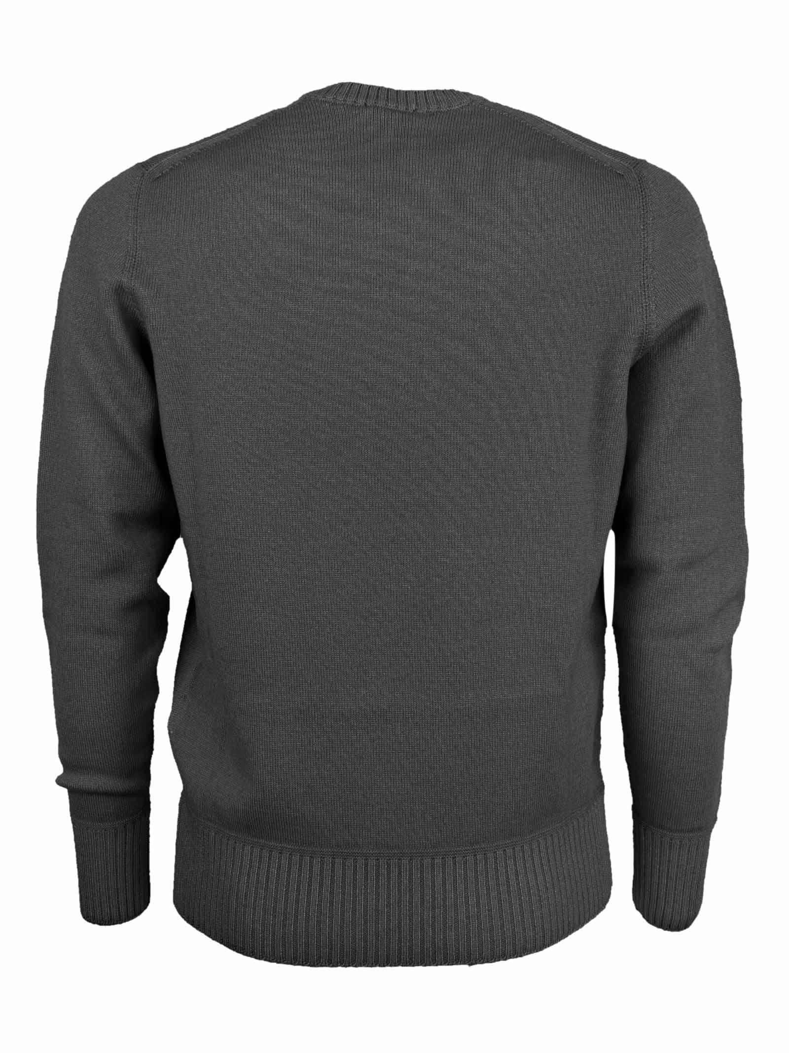 Crew neck pullover DRUMOHR   Knitwear   D8M103AL688