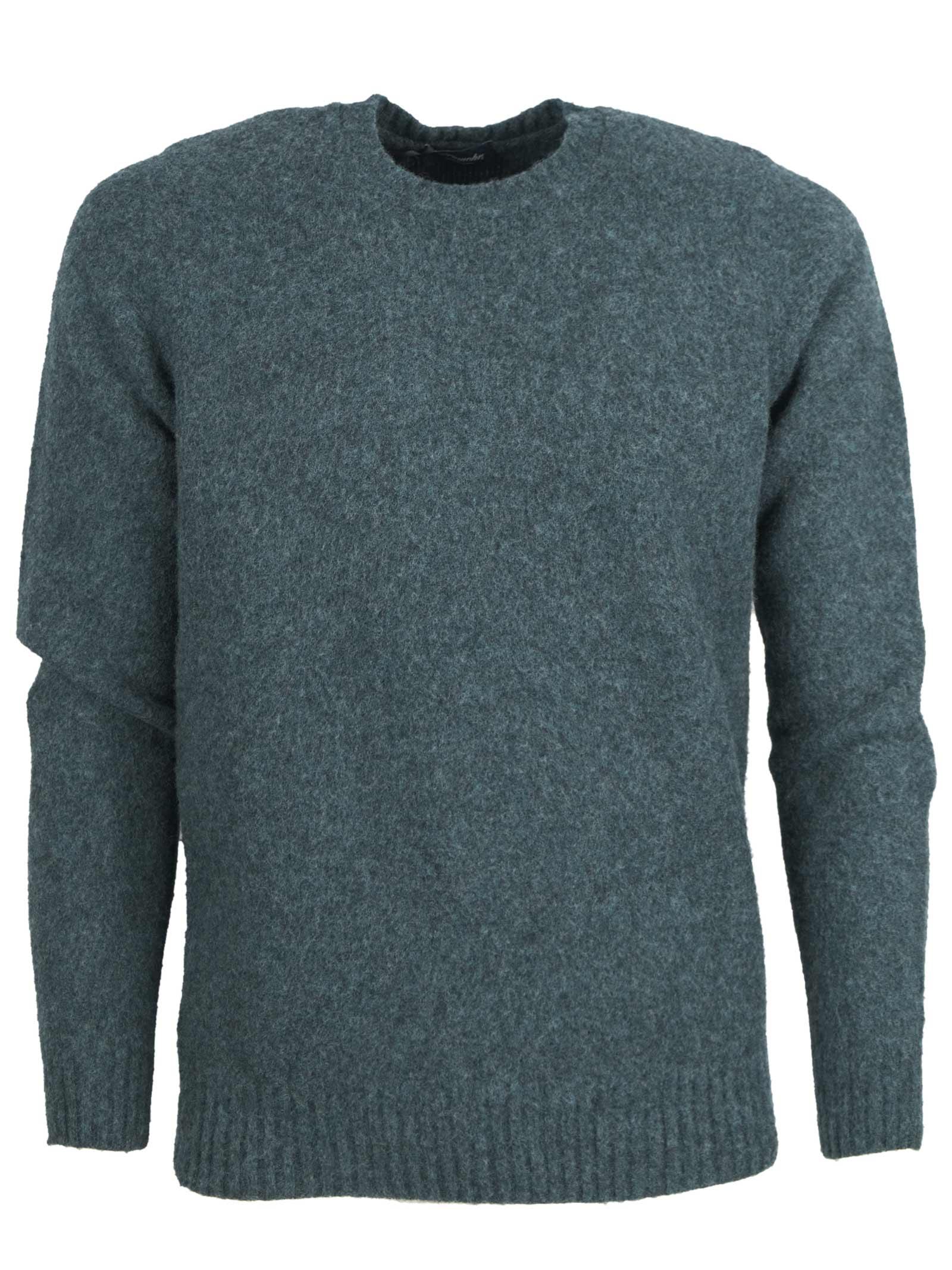 Pullover girocollo DRUMOHR | Maglieria | D8W103G462