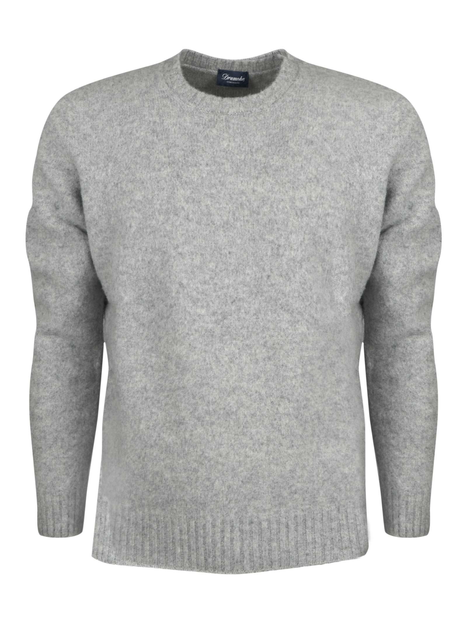 Pullover girocollo DRUMOHR | Maglieria | D8W103G620