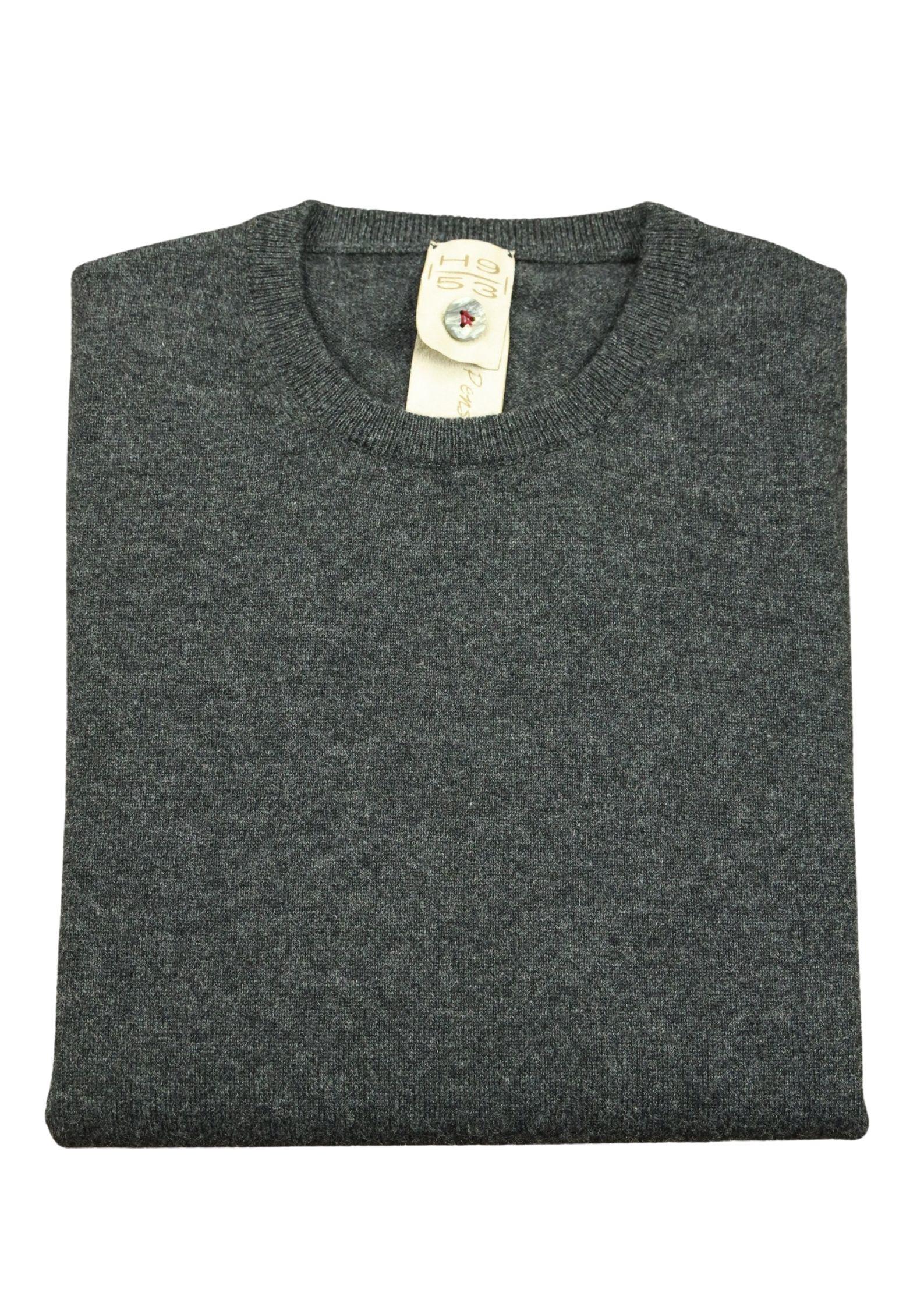 Pullover girocollo H953 | Maglieria | 339506