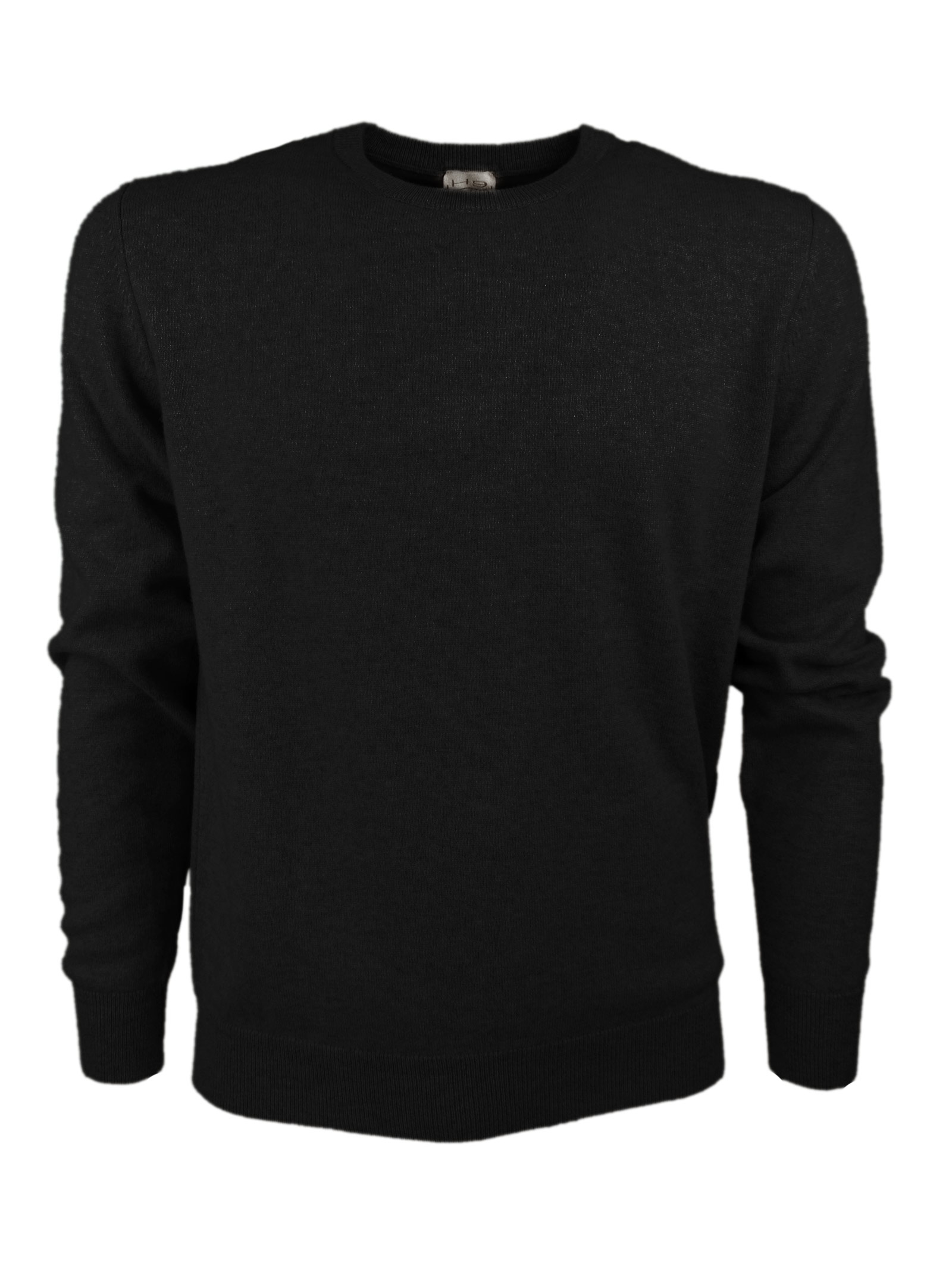 Pullover girocollo H953 | Maglieria | 339508