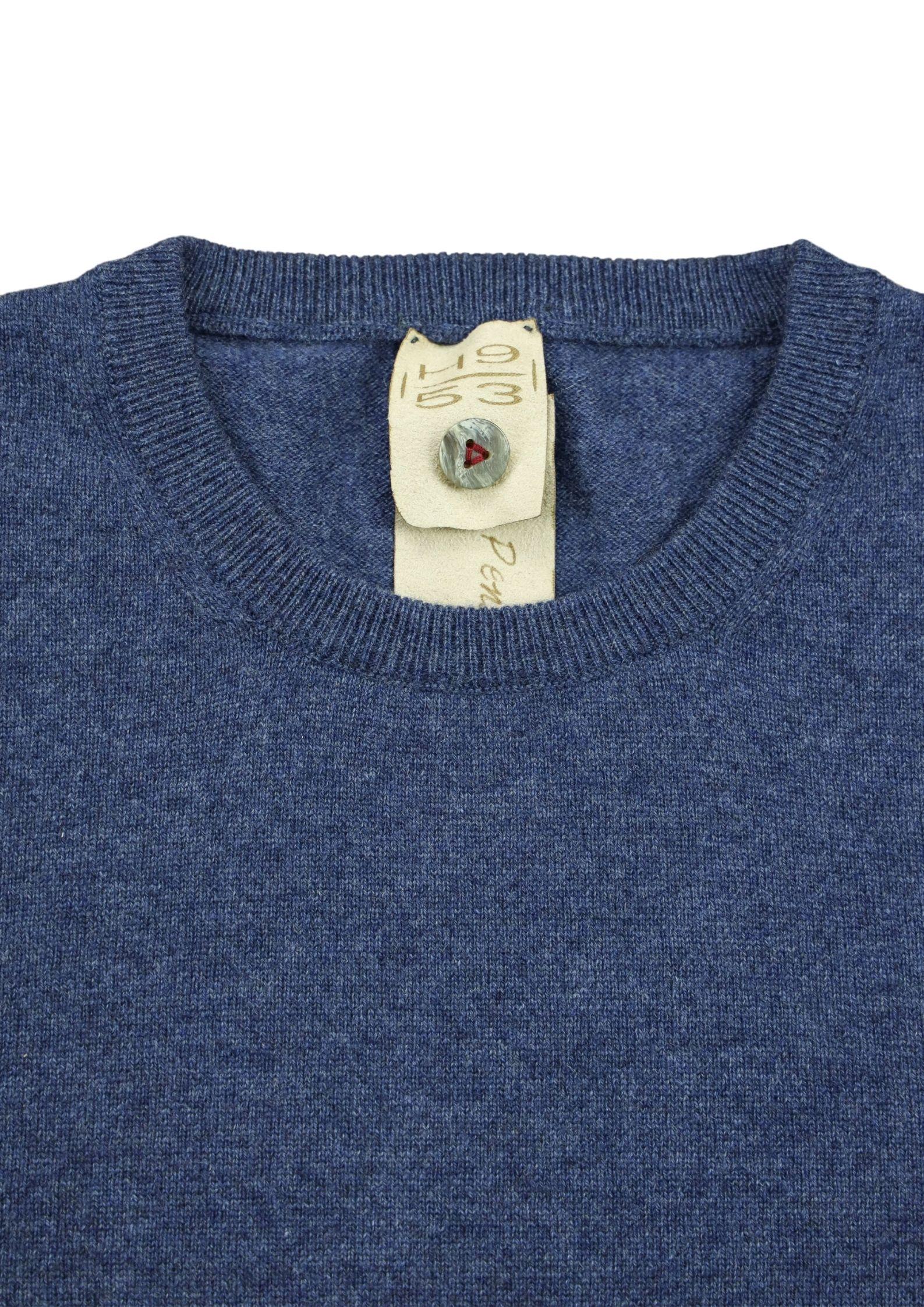 Pullover girocollo H953 | Maglieria | 339591