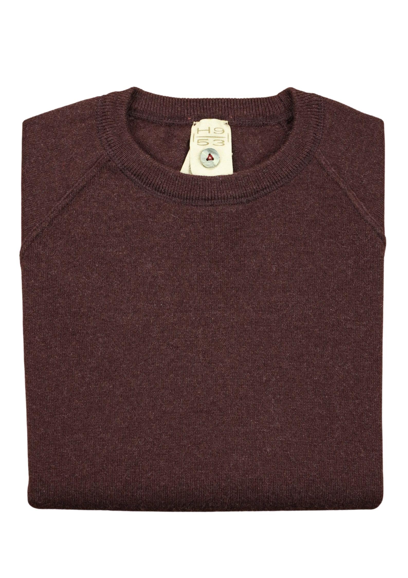 Pullover modello felpa H953 | Maglieria | 339652