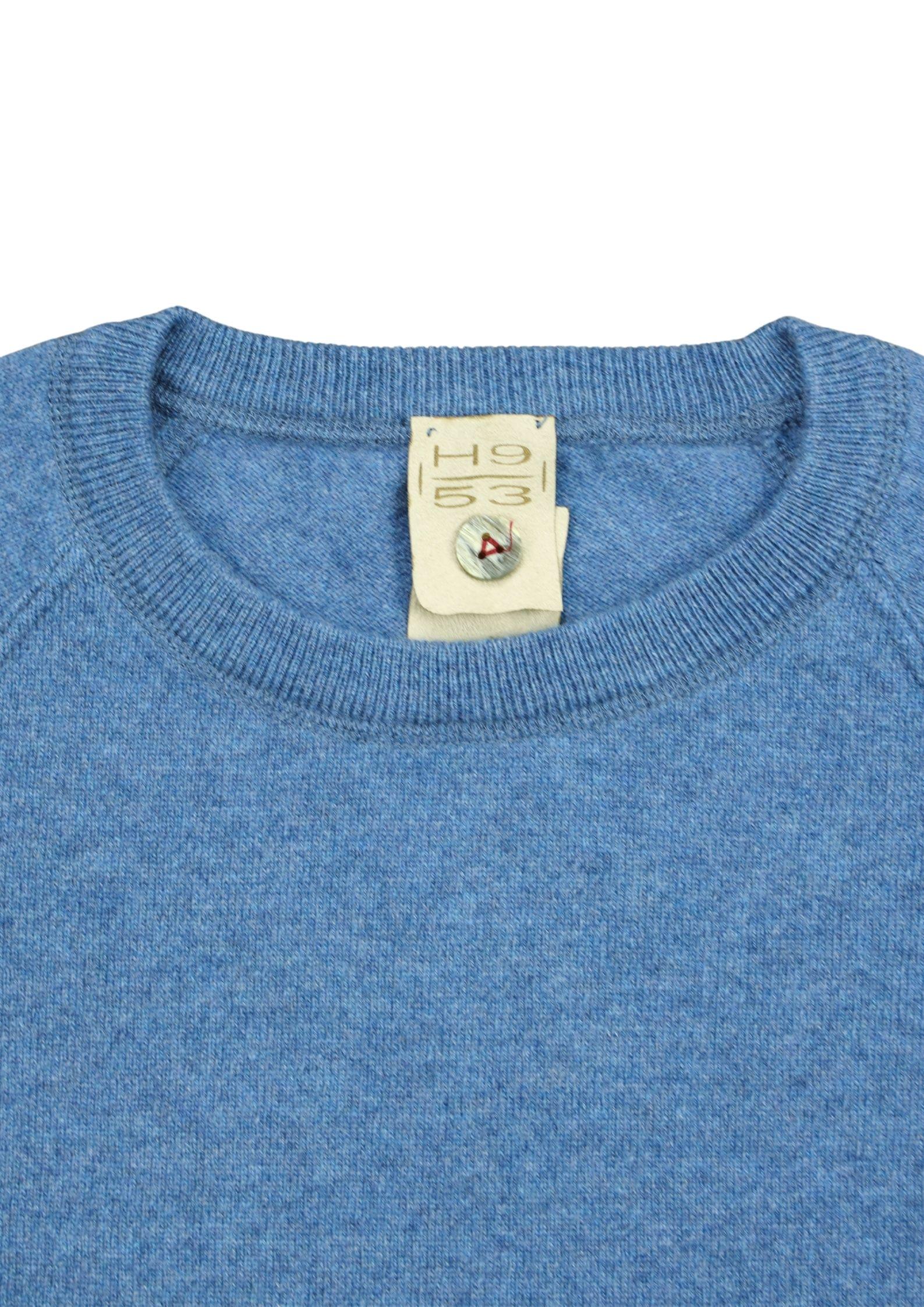 Pullover modello felpa H953 | Maglieria | 339671