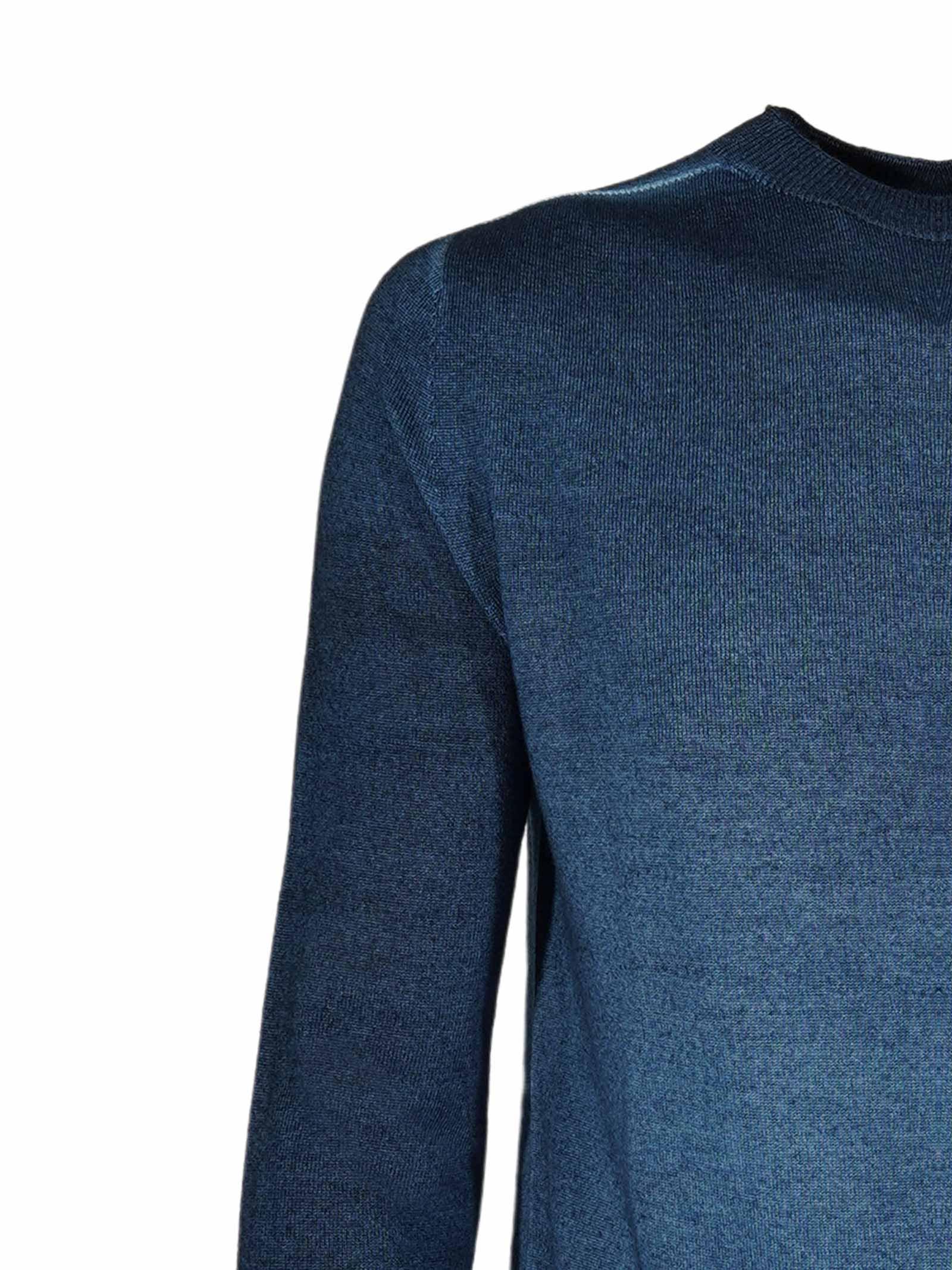 Pullover dolcevita H953 | Maglieria | 344090
