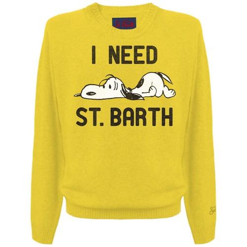 MC2  SAINT BARTH | Knitwear | HER001NSTI91