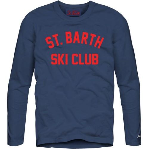 MC2  SAINT BARTH | T-shirts | LYO0001SKCB61