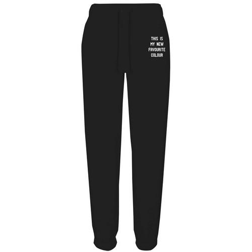 pantaloni tuta MC2  SAINT BARTH | Felpe | ODALYSSFAVC00