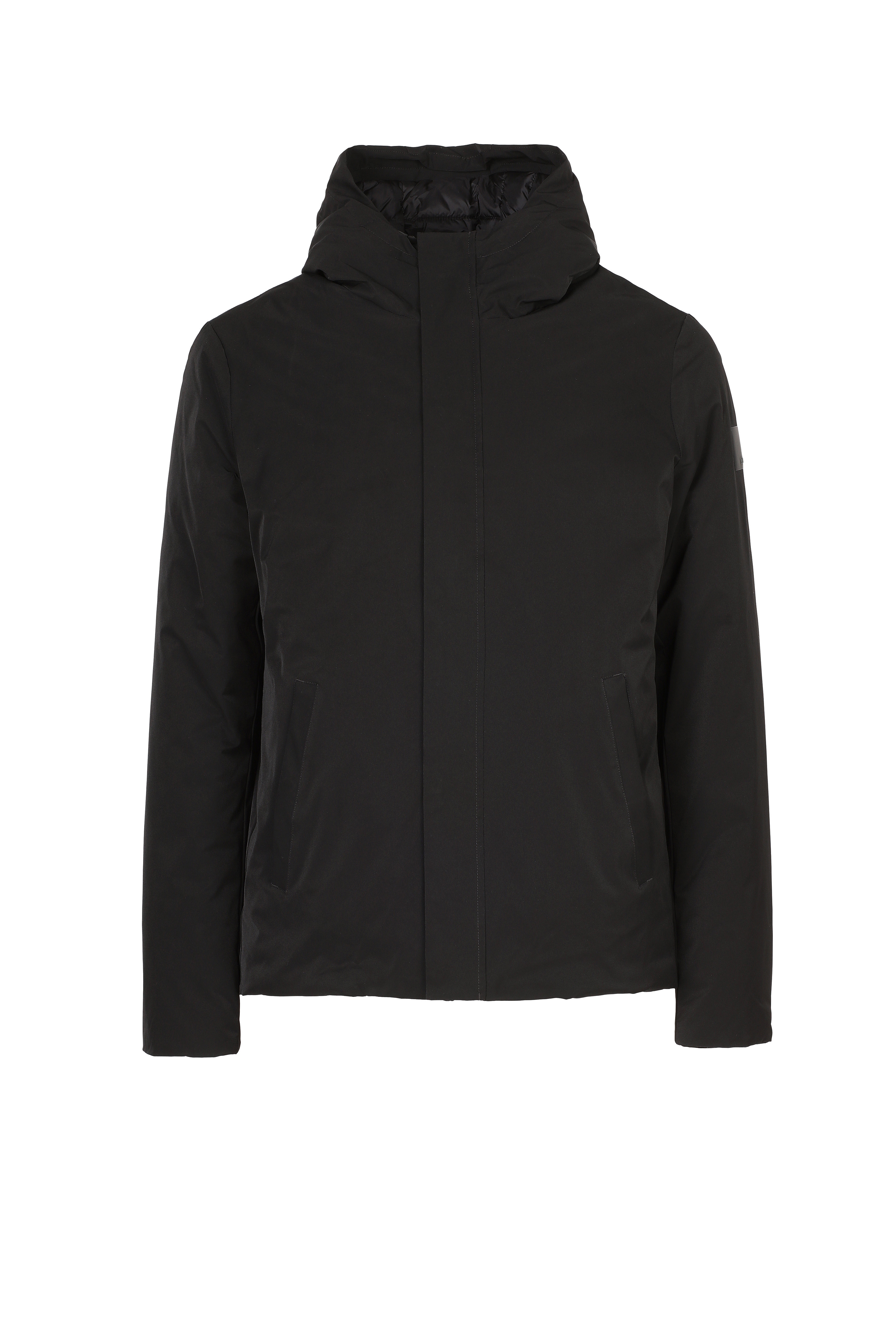 Thermo-lite waterproof long jacket MUSEUM | Jackets | FOSTER72PL855002