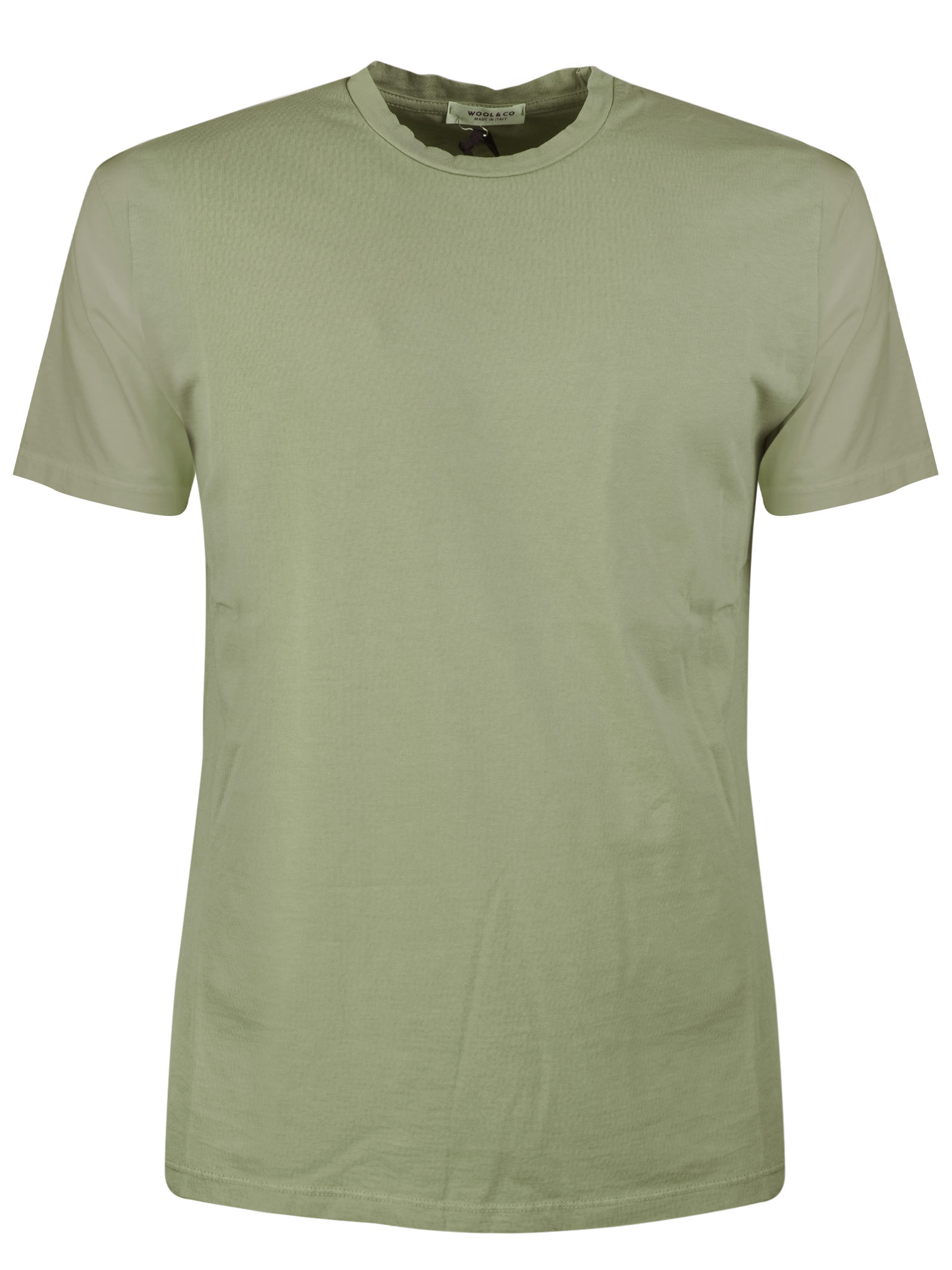 t-shirt manica corta WOOL & CO. | T- shirt | 082548