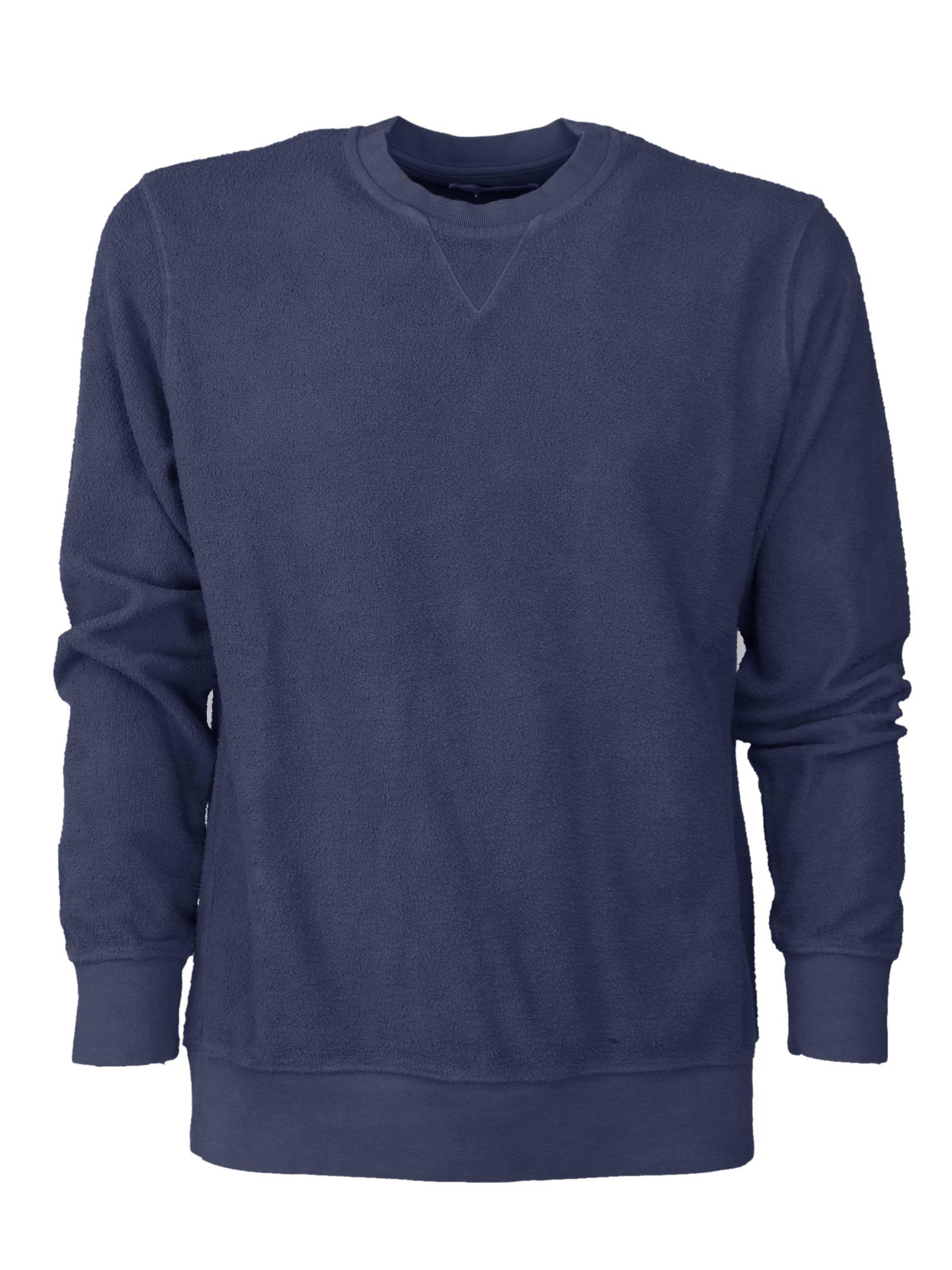 crew neck sweat shirt WOOL & CO. | Sweats | 822522