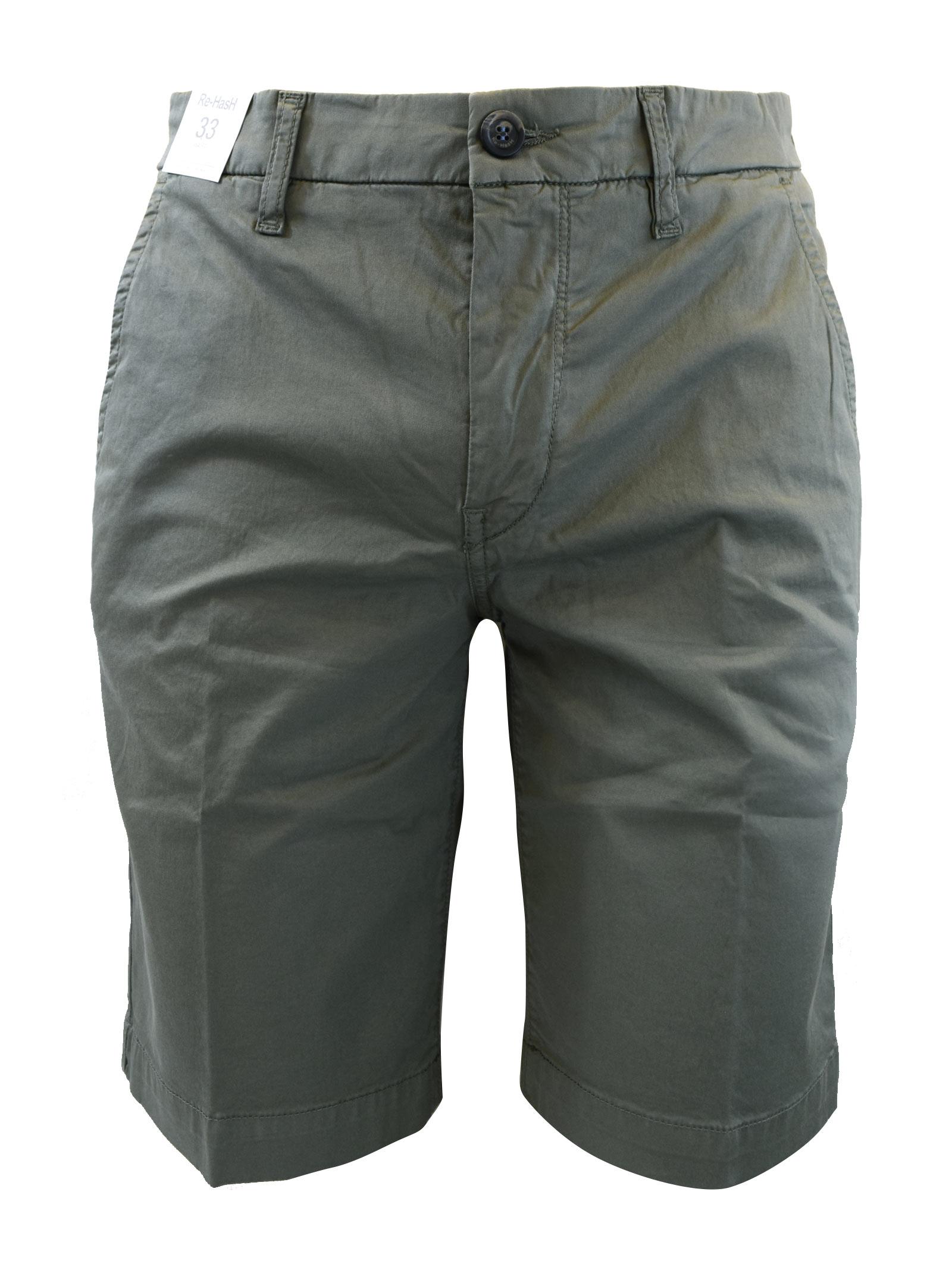 Re-HasH   Shorts   BERNINI2389139