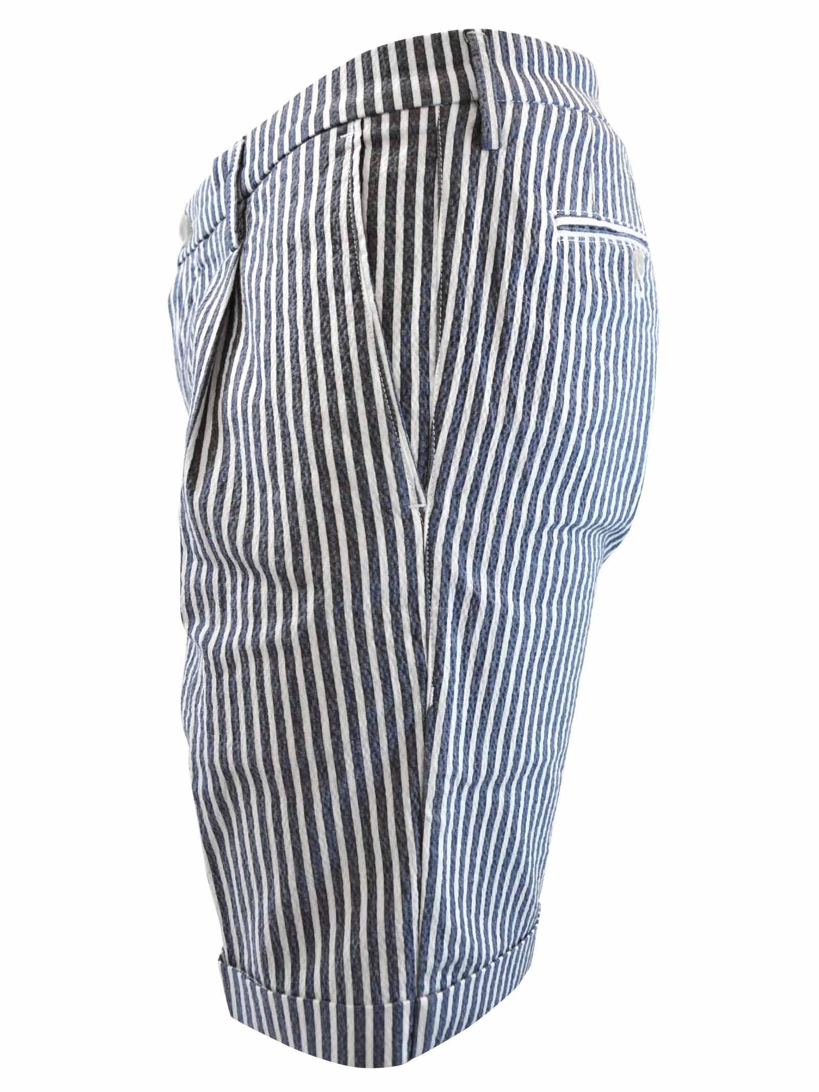 BERMUDA Re-HasH | Pantaloni | MUCHAP3342F003